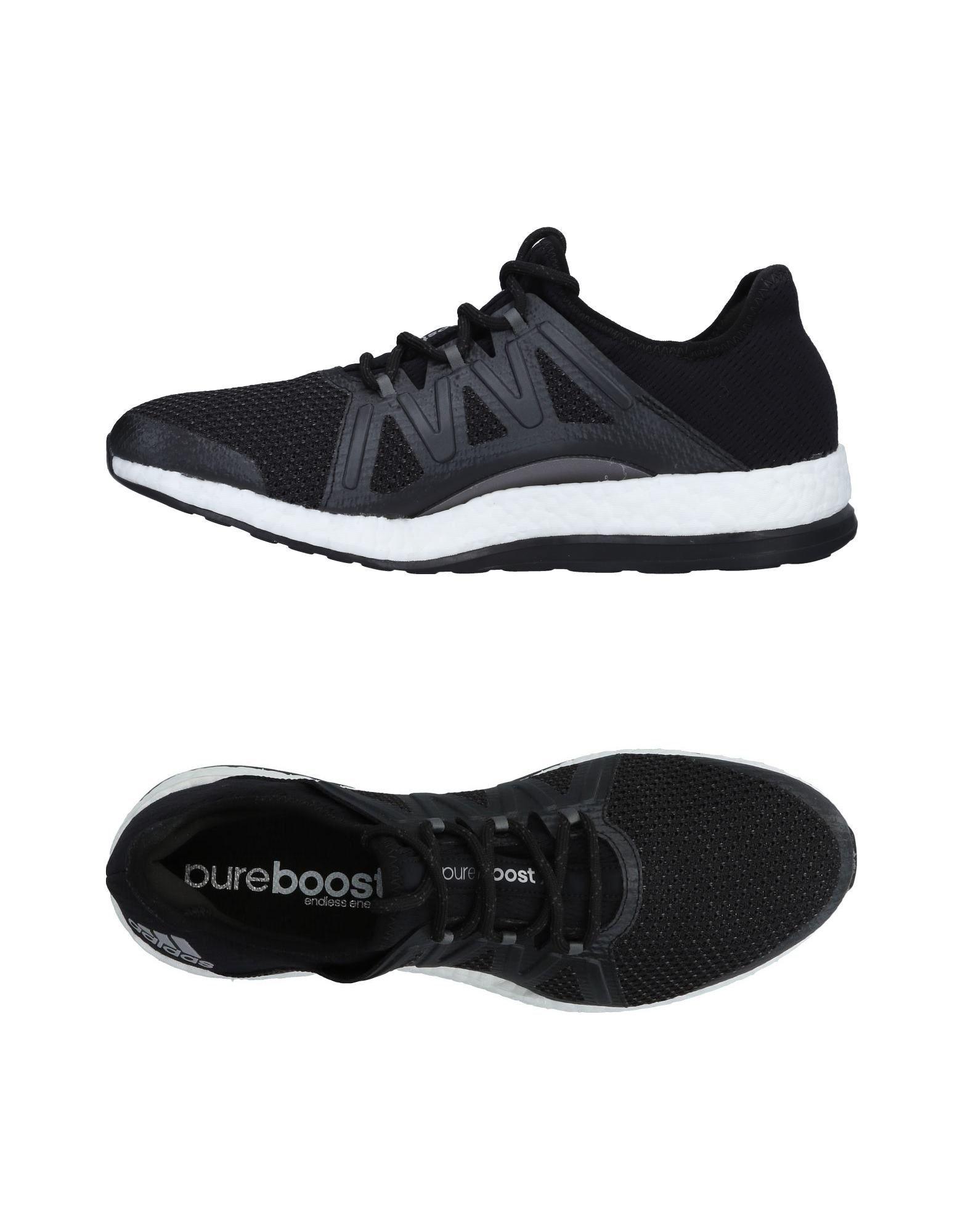 Moda Sneakers Sneakers Moda Adidas Uomo - 11496856BS 5f257b