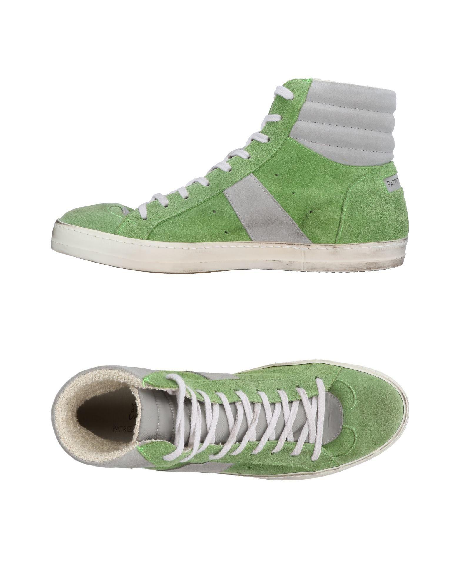 Rabatt echte Schuhe Patrizia Pepe Sneakers Herren  11496872OI