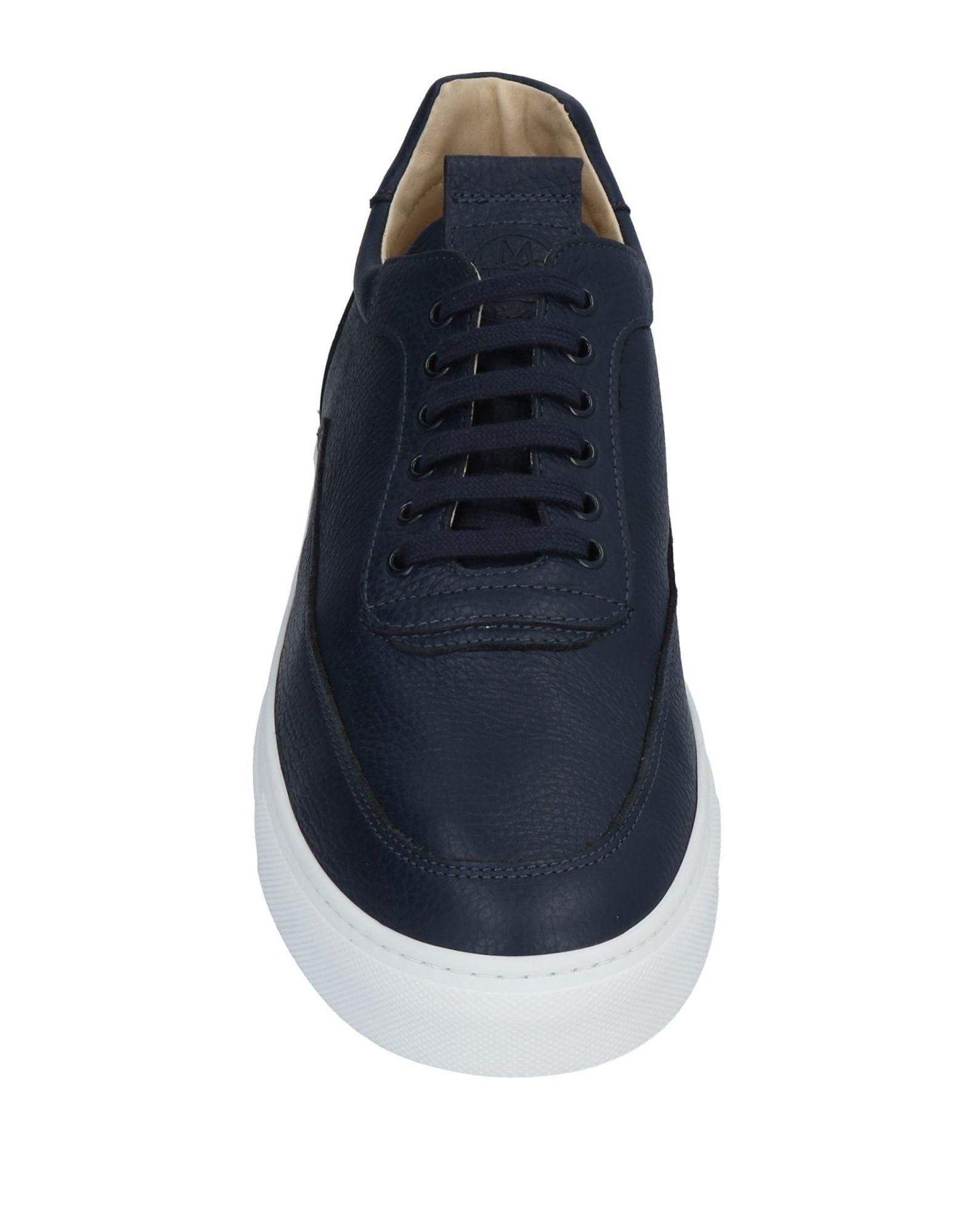 Mariano Sneakers Di Vaio Sneakers Mariano Herren  11496874SI bbf6bd