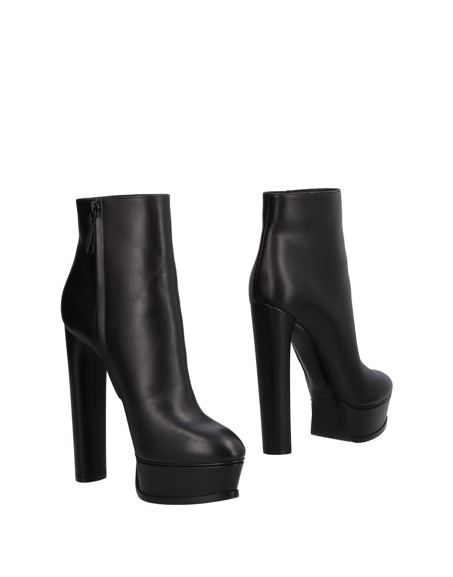 Casadei Stiefelette Damen  11496875PTGünstige Schuhe gut aussehende Schuhe 11496875PTGünstige 46905e