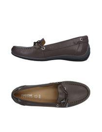 Geox Donna - scarpe e décolleté online su YOOX Italy 8107efcb64e