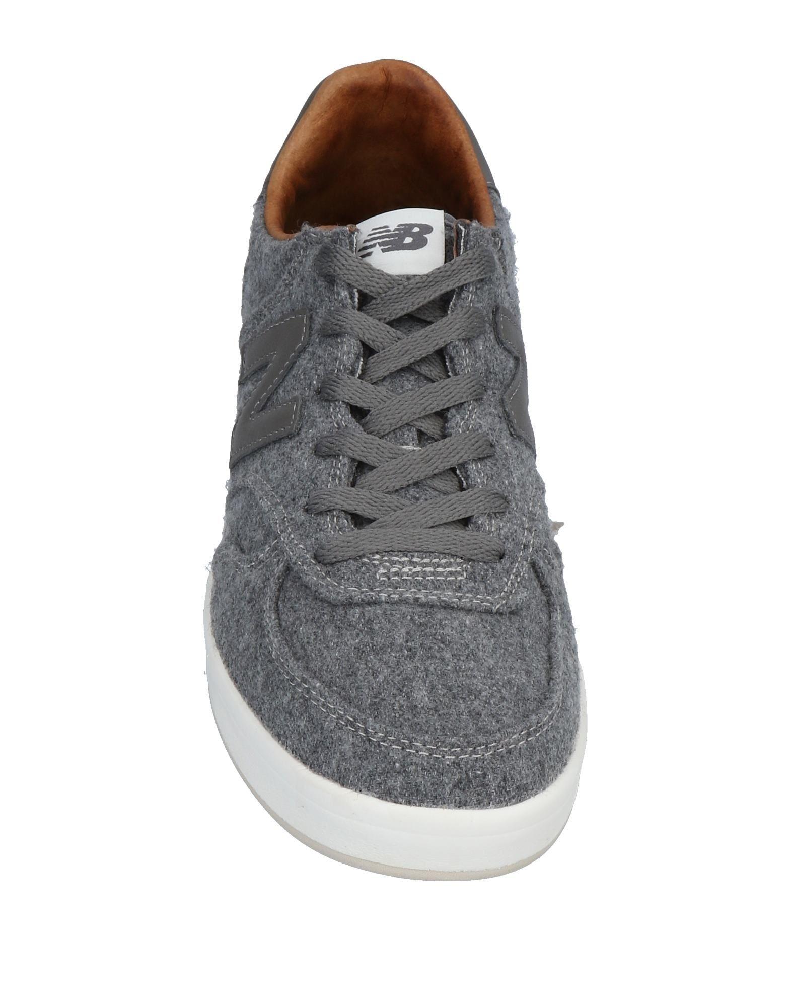 Rabatt echte Schuhe New Balance Sneakers Herren  11496893BV 11496893BV 11496893BV 3ff80b