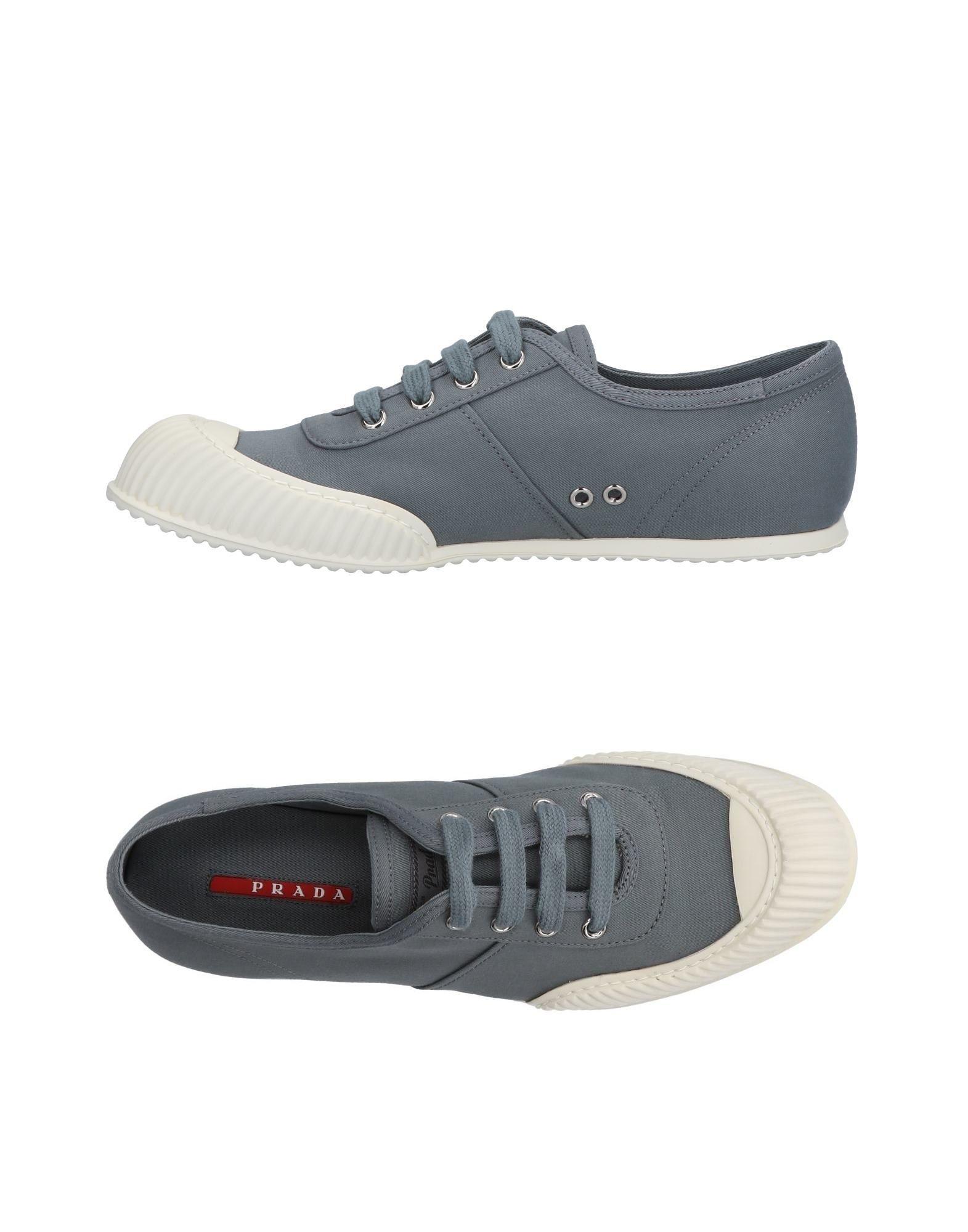 Prada Sport Sneakers Damen  11496905WG Neue Schuhe