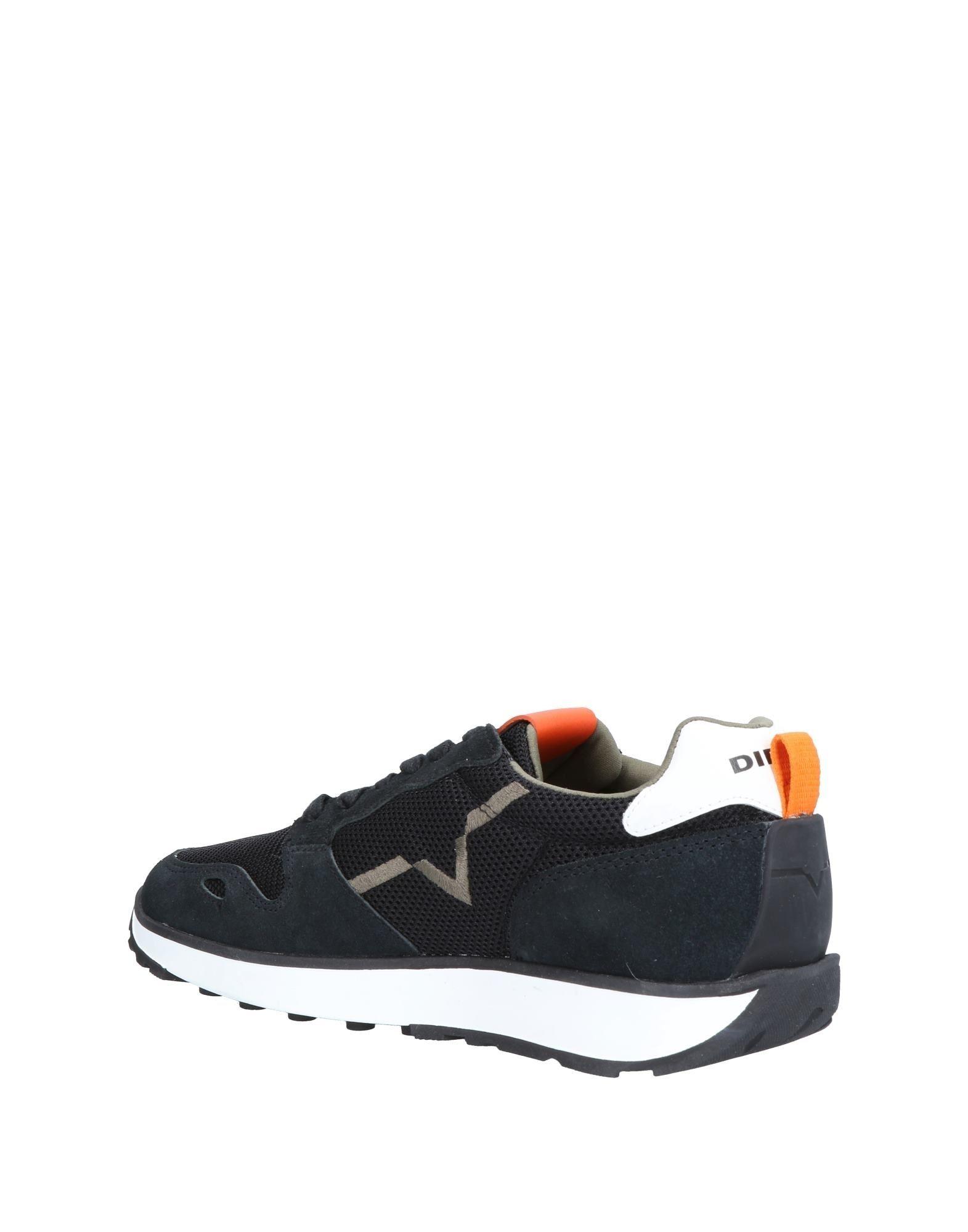 Rabatt echte Schuhe 11496919VI Diesel Sneakers Herren  11496919VI Schuhe 6a7716