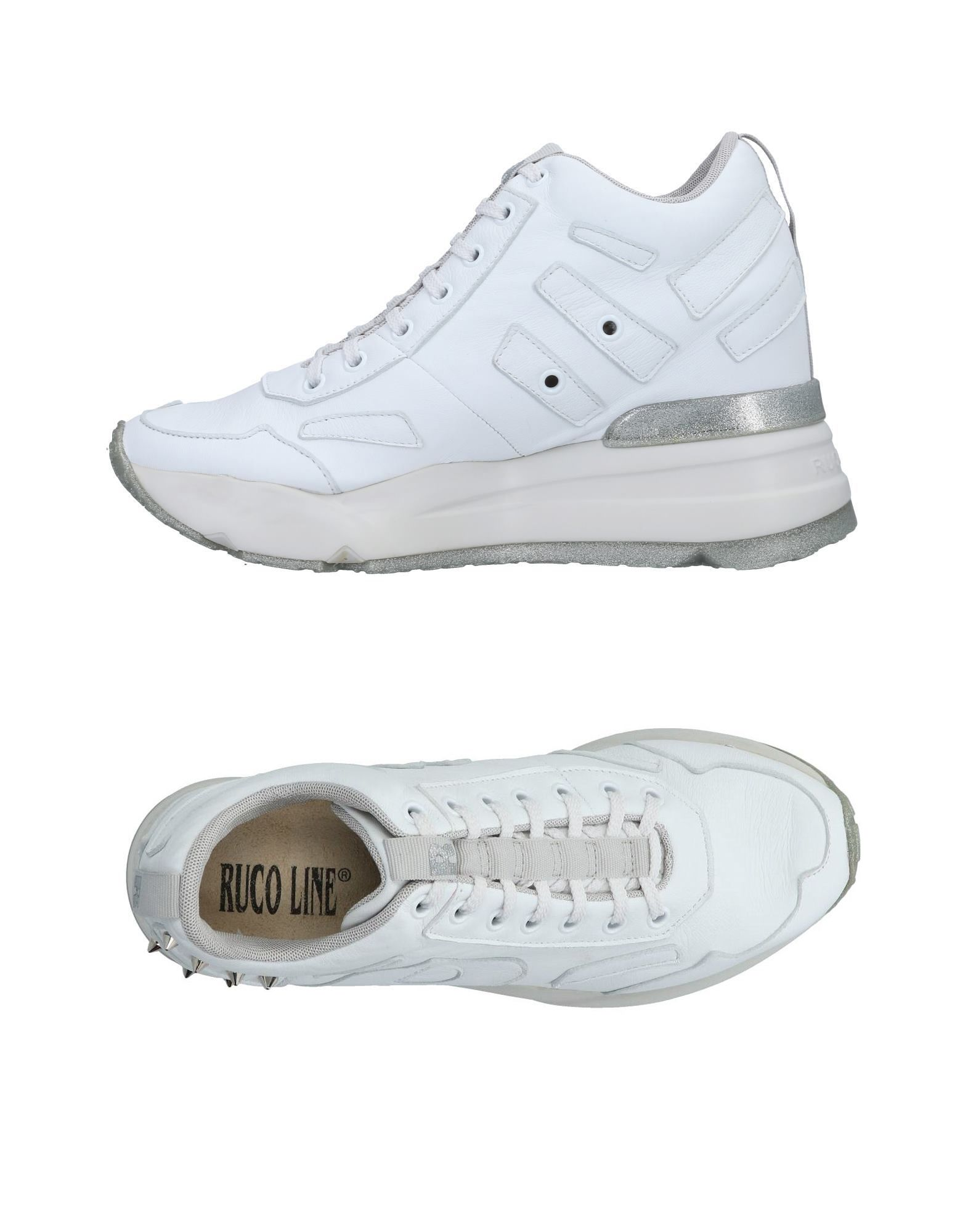 Sneakers Ruco 11496925DQ Line Donna - 11496925DQ Ruco 22b75a