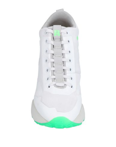 Line Ruco Ruco Line Sneakers Blanc qBaExwR