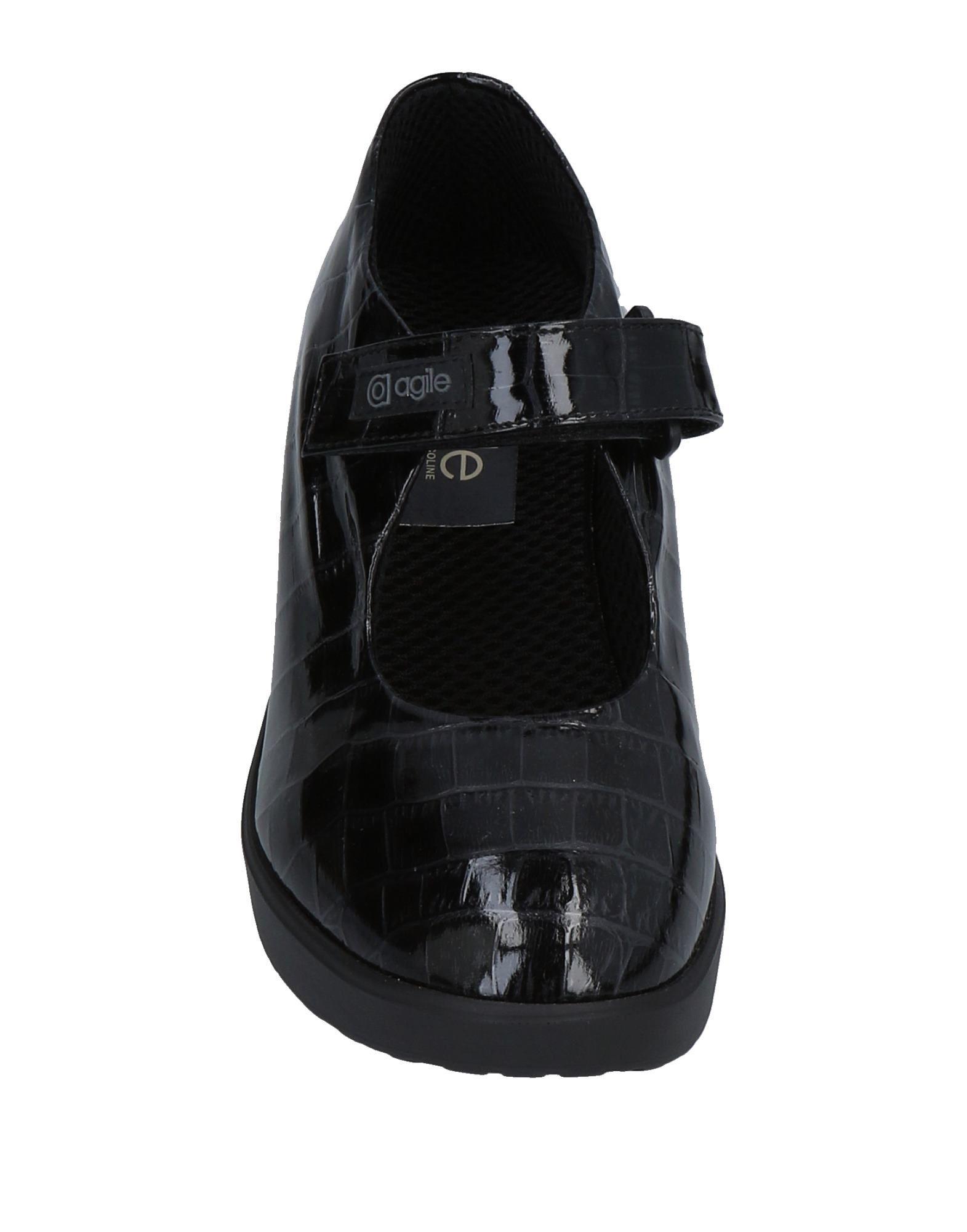 Agile By Rucoline Gute Pumps Damen  11496929TO Gute Rucoline Qualität beliebte Schuhe 20c25e