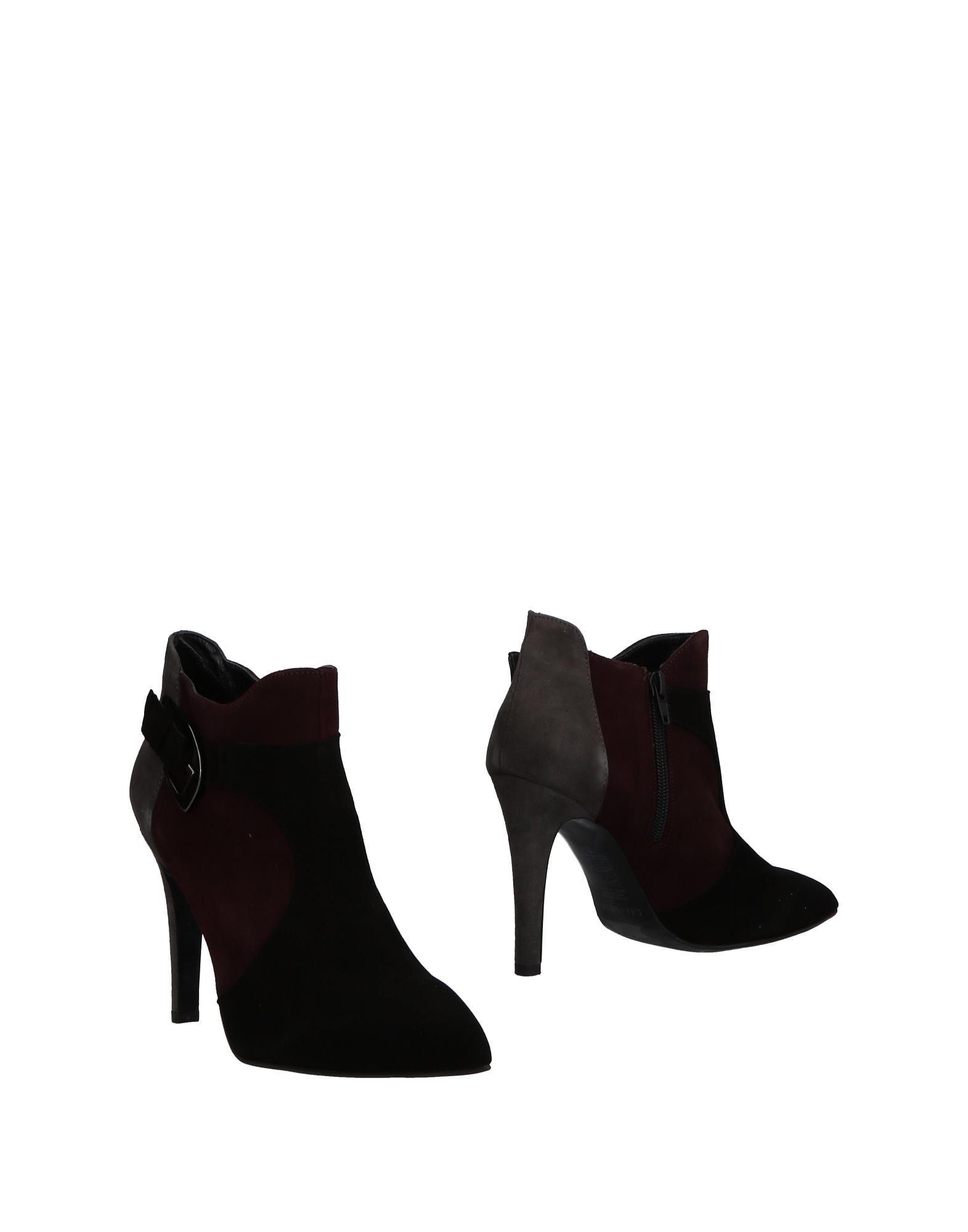 Cafènoir Stiefelette Damen  11496935NH Gute Qualität beliebte Schuhe