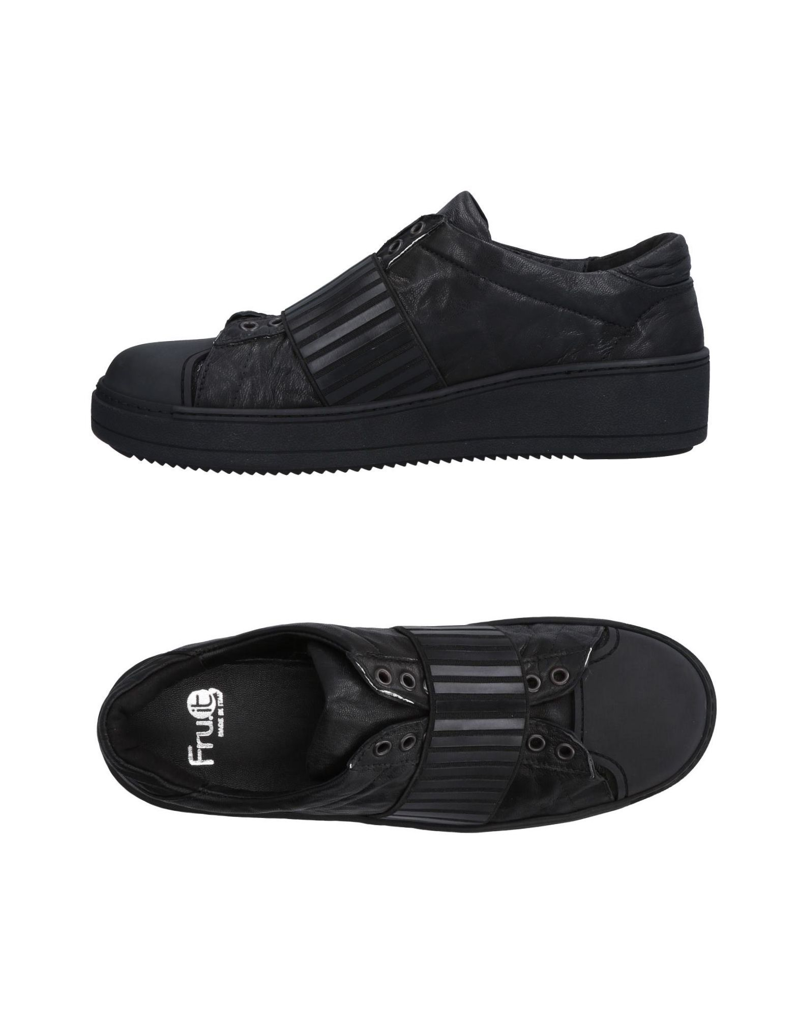Fru.It Sneakers Damen  11496938LX Gute Qualität beliebte Schuhe