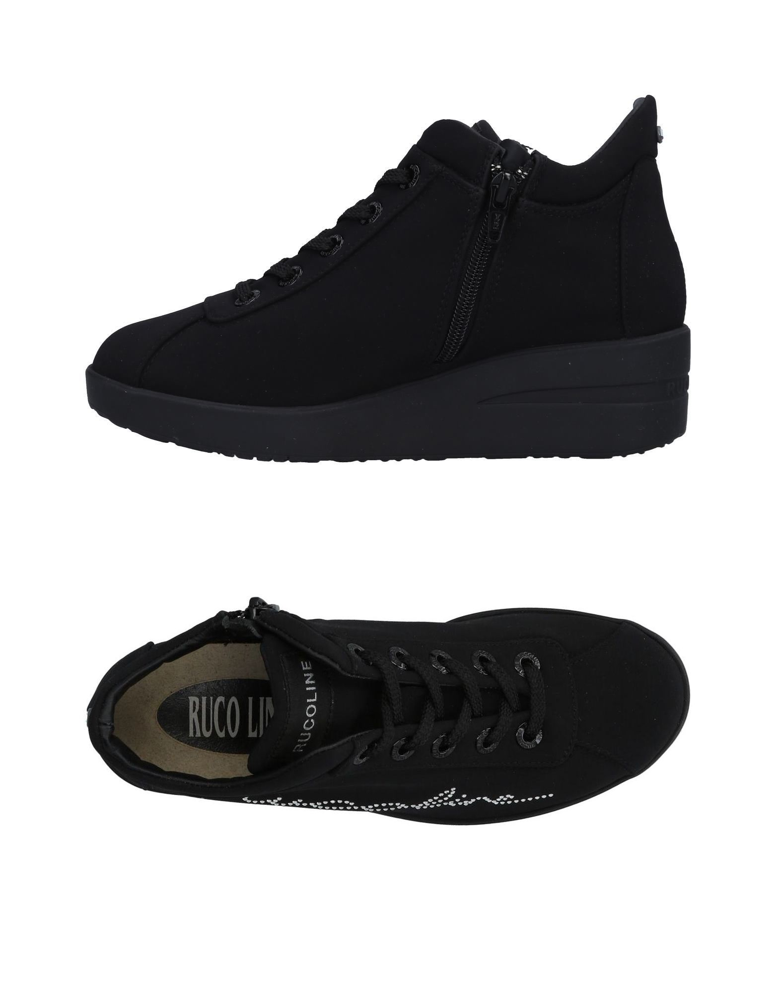 Sneakers Ruco Line Donna - 11496940AN