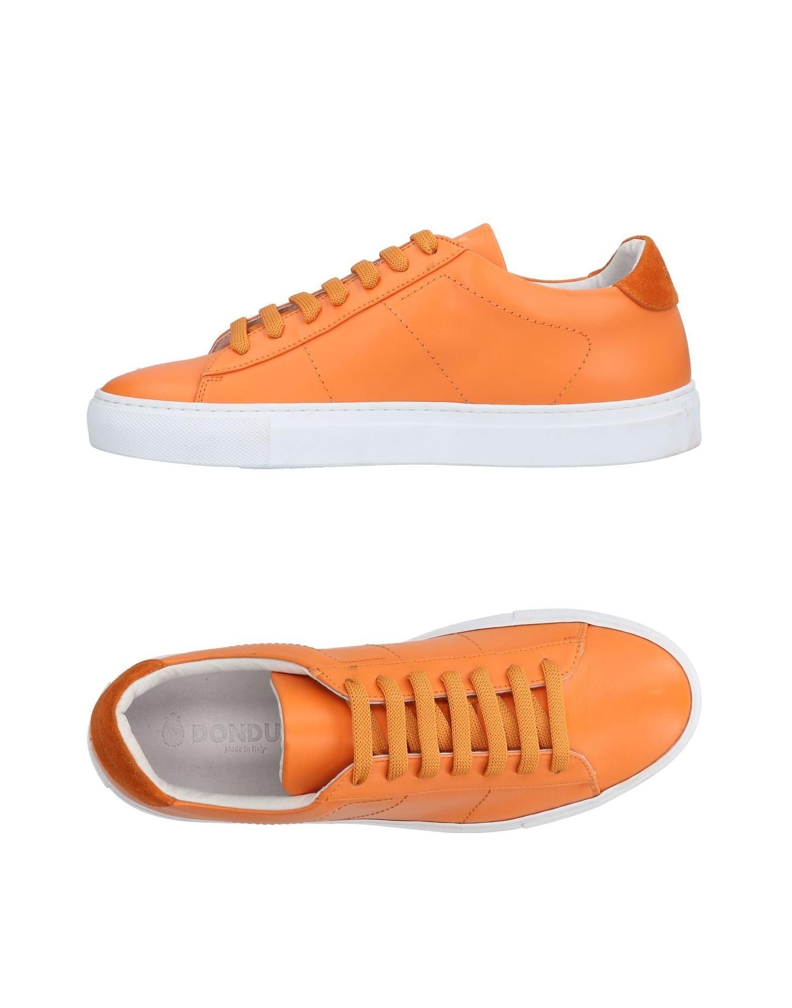 Stilvolle billige Schuhe Dondup Sneakers 11496979QU Damen  11496979QU Sneakers 8db80b