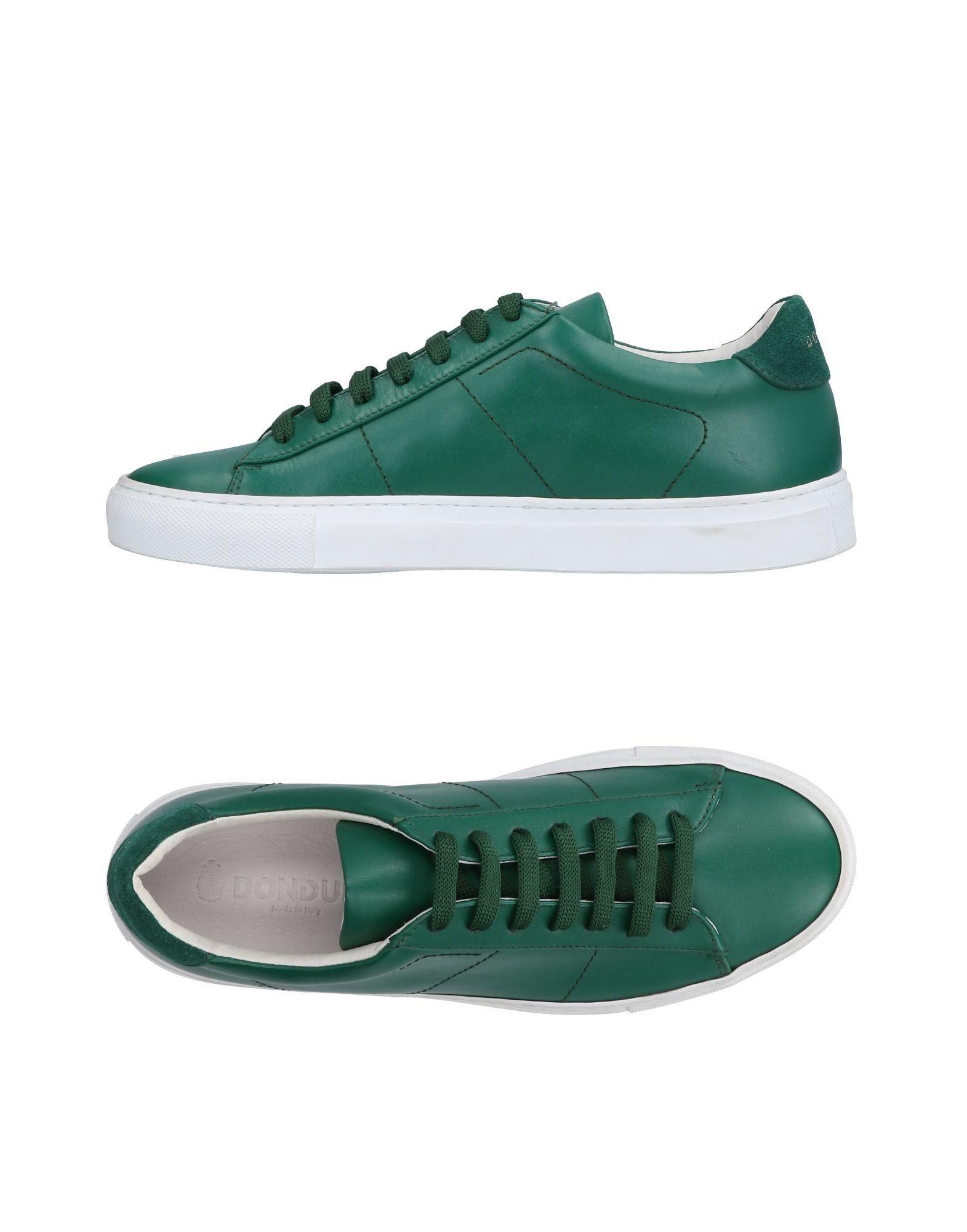 Stilvolle billige Schuhe Dondup Sneakers Damen  11496993ID