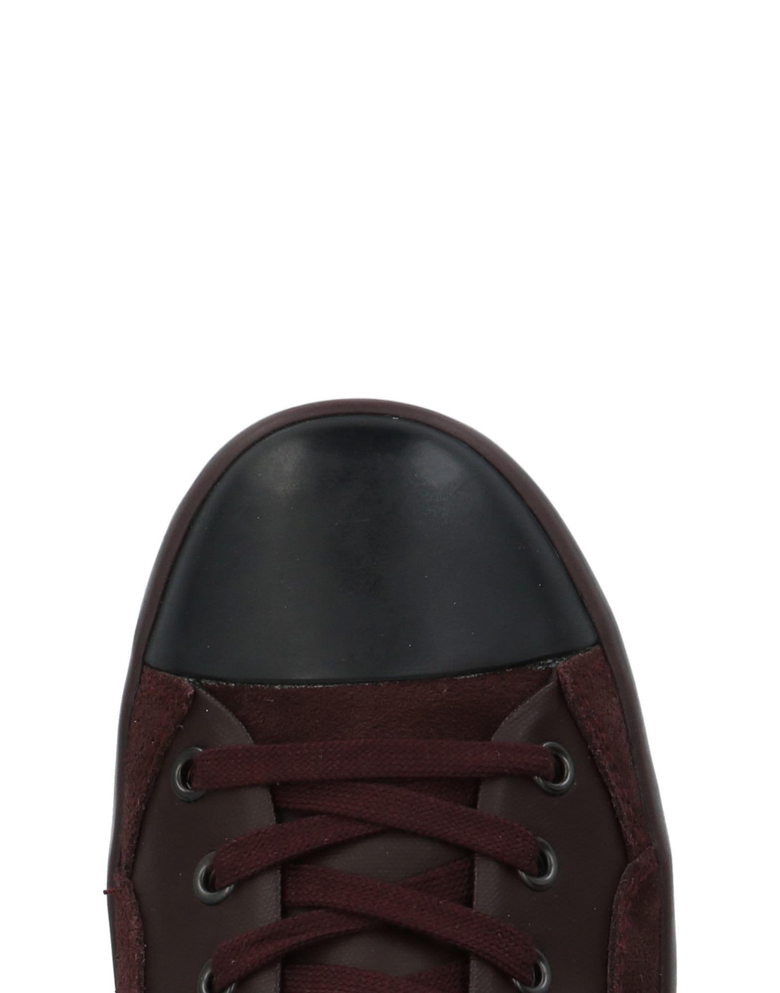 Moda Sneakers Geox Uomo - 11496995RD