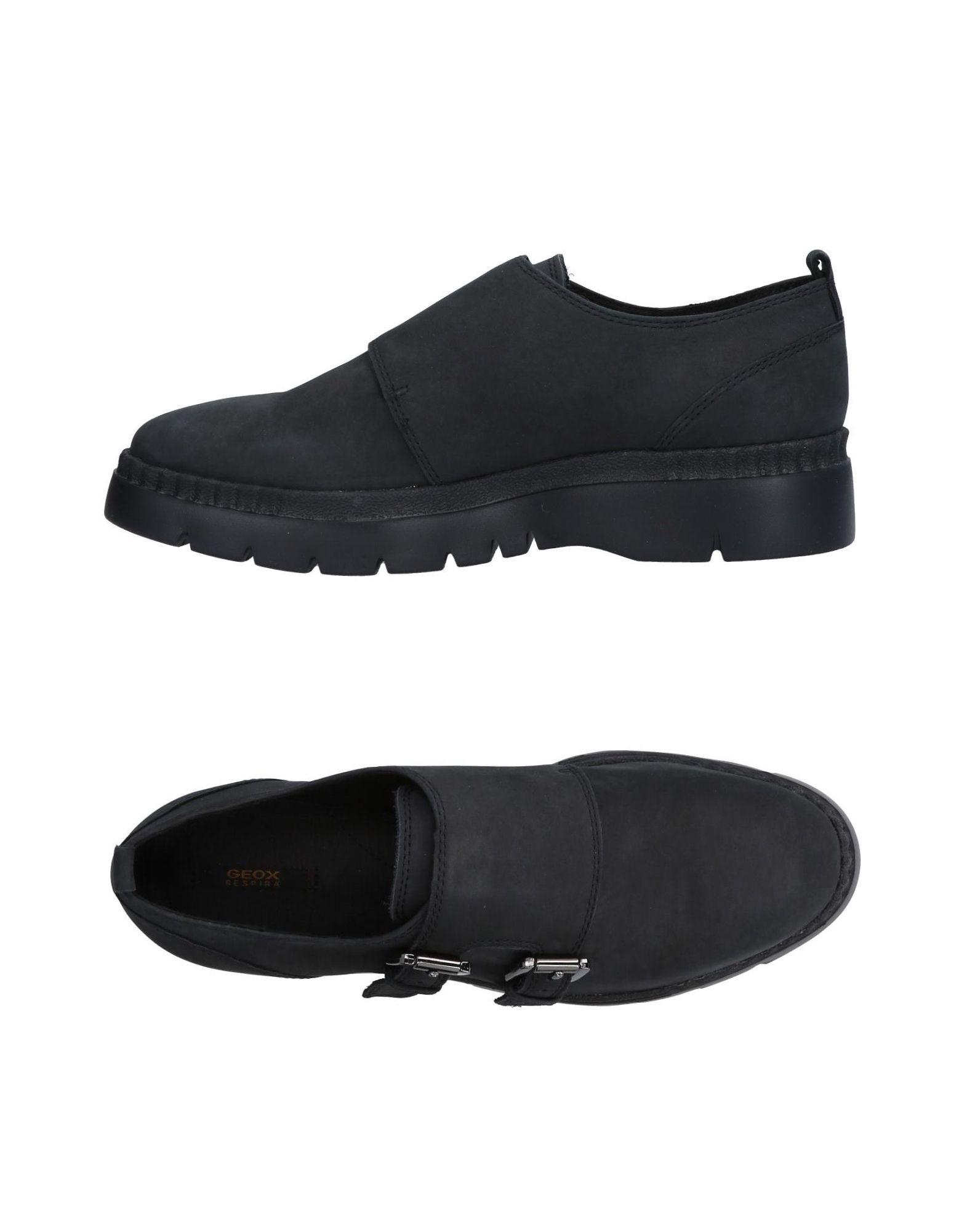 Geox Gute Mokassins Damen  11497000BO Gute Geox Qualität beliebte Schuhe a407d8