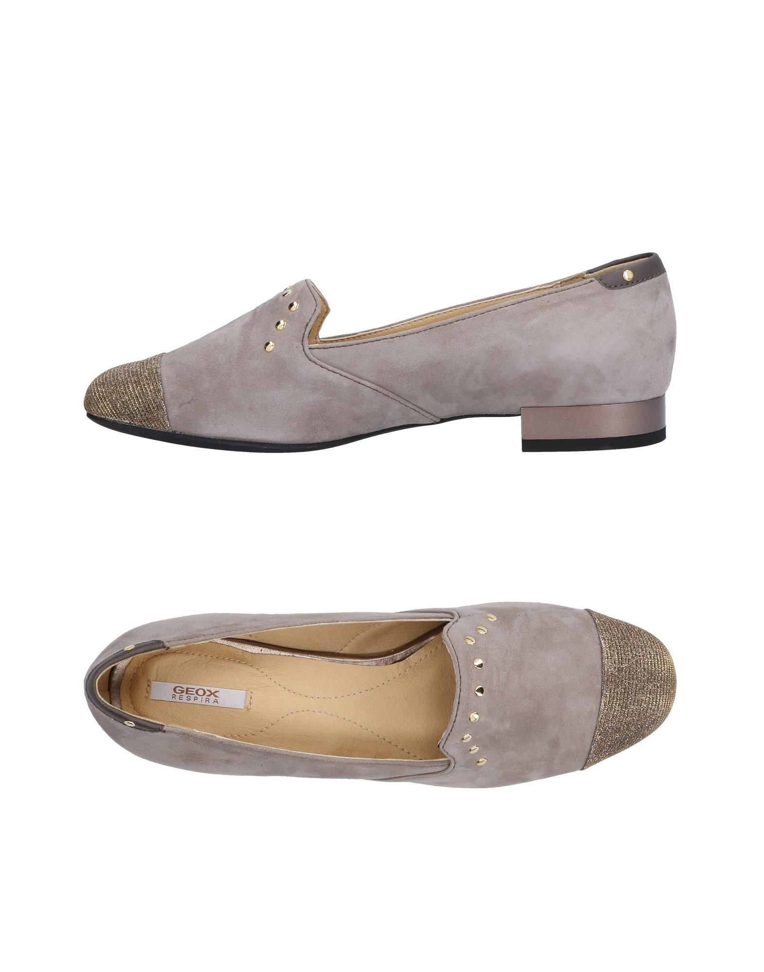 Geox Loafers United - Women Geox Loafers online on  United Loafers Kingdom - 11497075OJ f60d4b