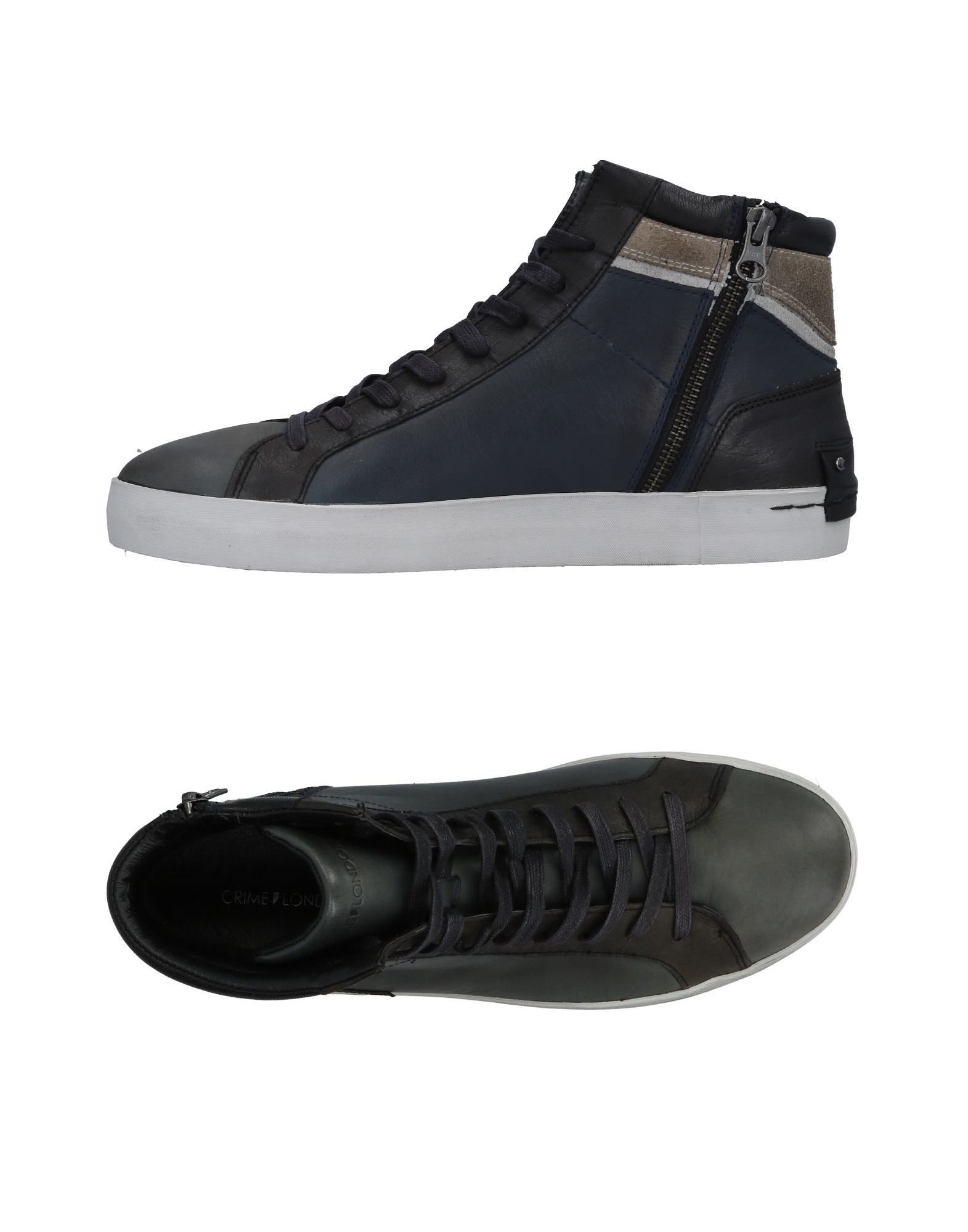 Crime London Sneakers  Herren  Sneakers 11497077VM 06a3a8