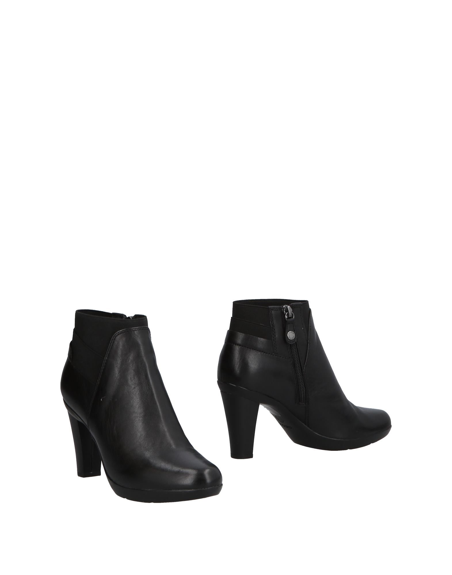 Geox Ankle Boot Boots - Women Geox Ankle Boots Boot online on  United Kingdom - 11497082HO d44167