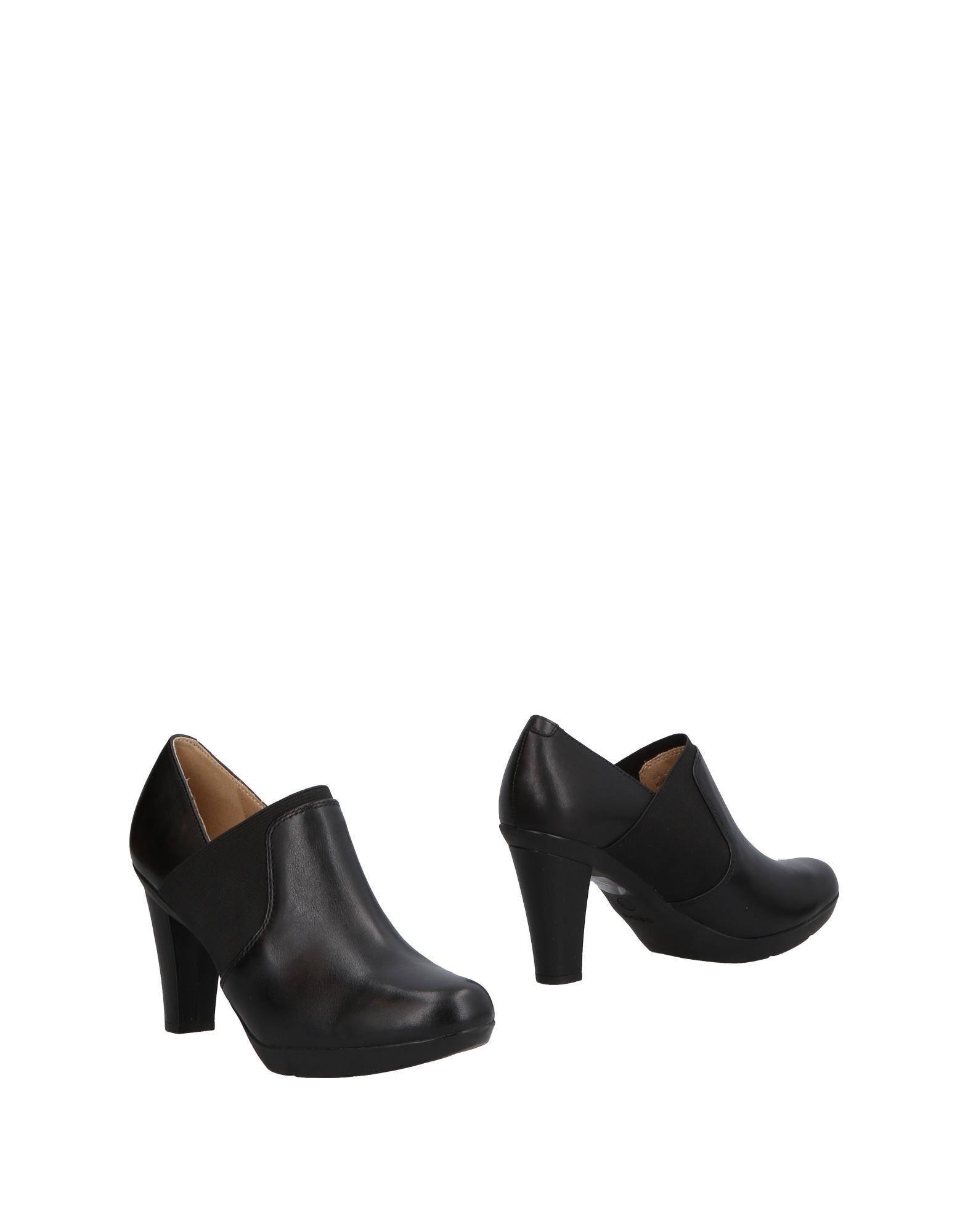 Geox Stiefelette Damen  11497083RL Gute Qualität beliebte Schuhe