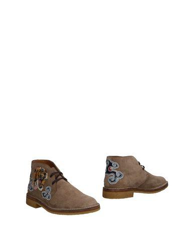 8b01598b4 Gucci Boots - Men Gucci Boots online on YOOX United Kingdom - 11497084LD