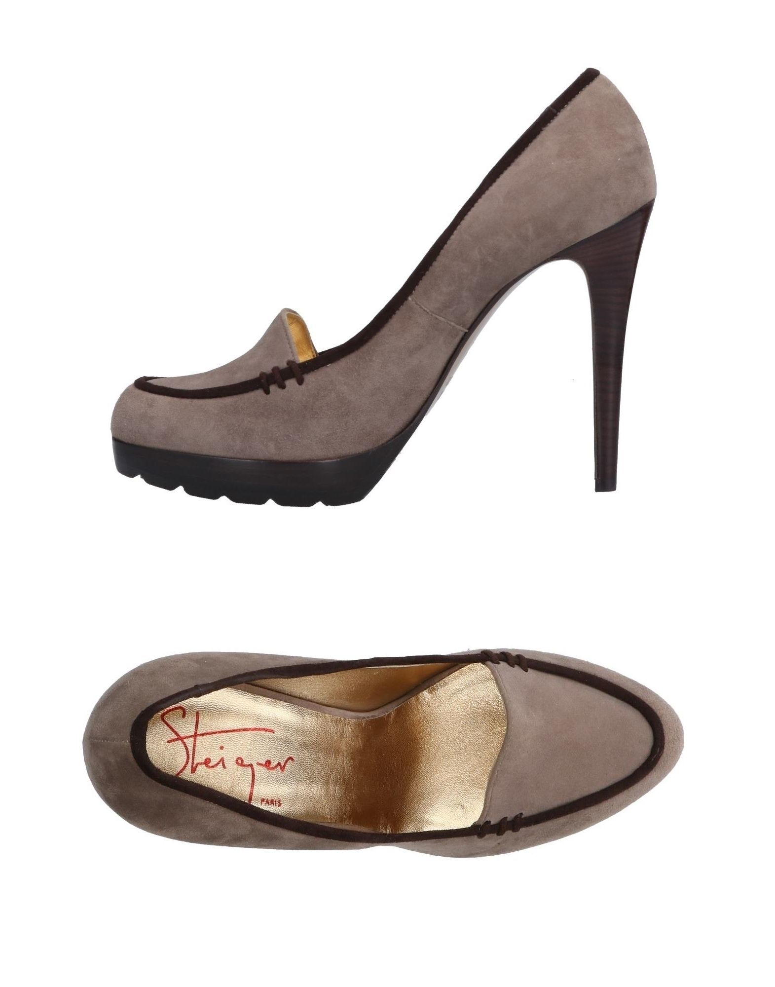Walter Steiger Loafers - Women Walter Steiger Loafers online on 11497093MX  United Kingdom - 11497093MX on c4a608