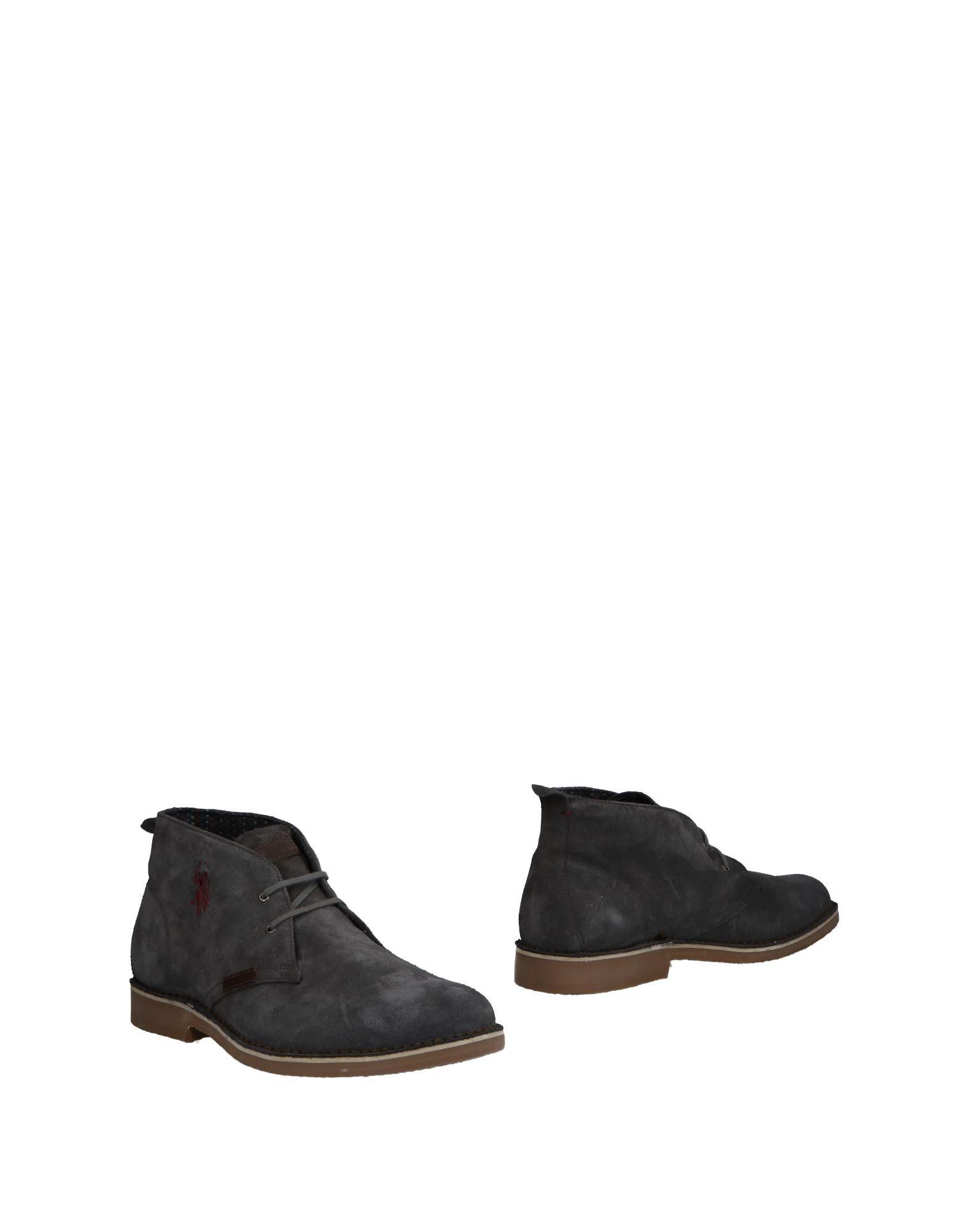 U.S.Polo U.S.Polo Assn. Boots - Men U.S.Polo U.S.Polo Assn. Boots online on  United Kingdom - 11497095AN 8e2317