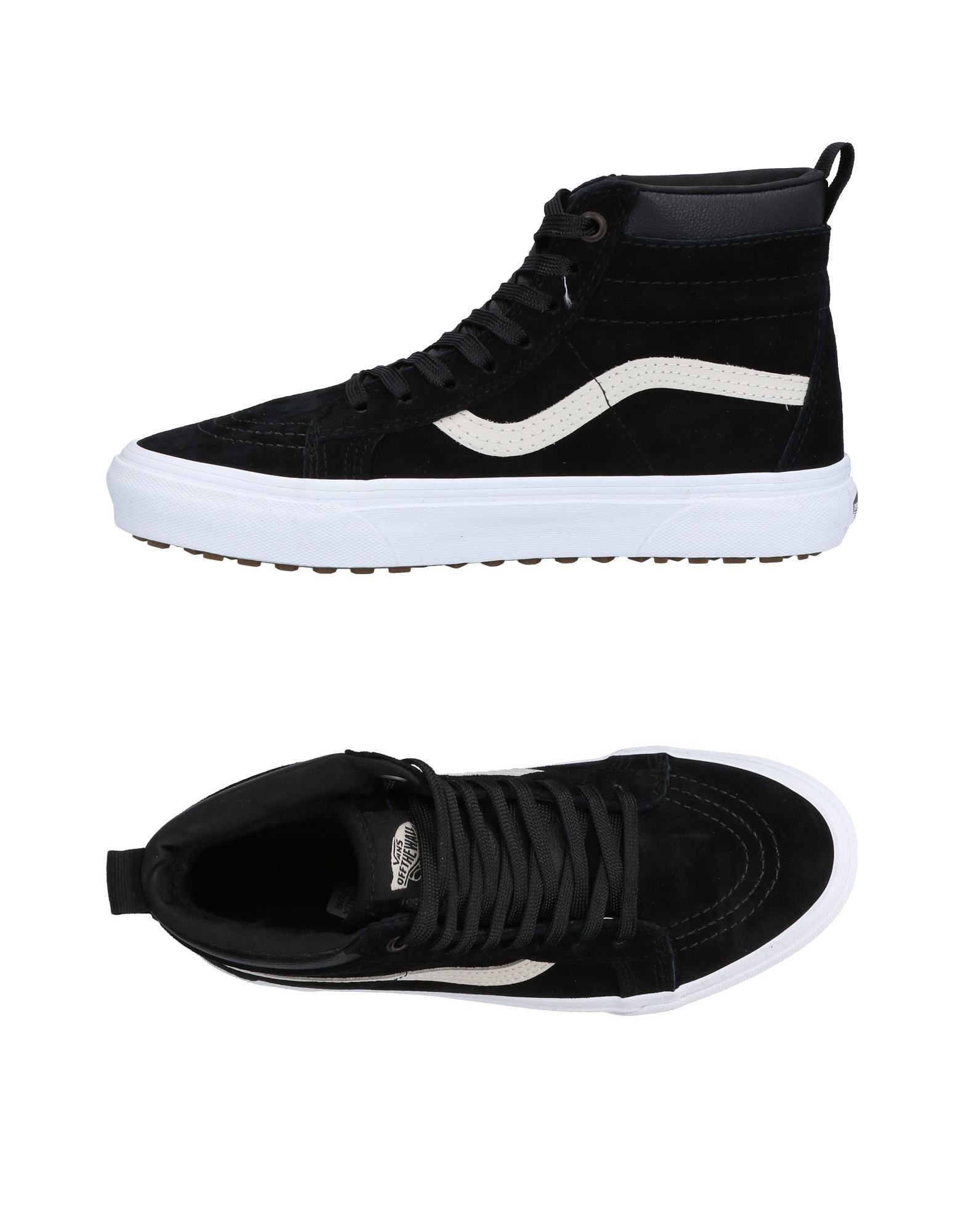 Vans Sneakers Damen  11497098DQ Gute Qualität beliebte Schuhe