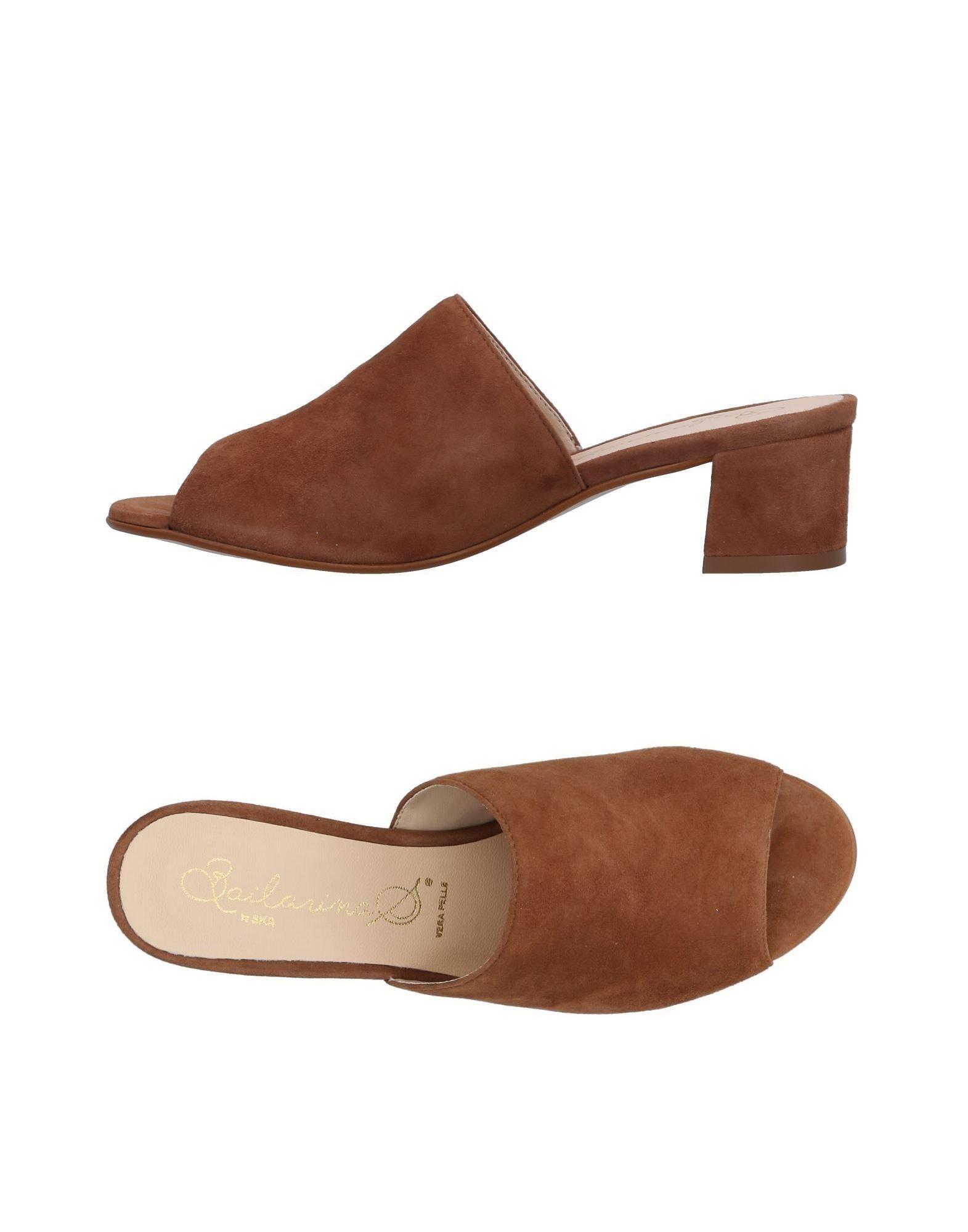 Bailarina By Ska Sandalen Damen  11497099KG Neue Schuhe