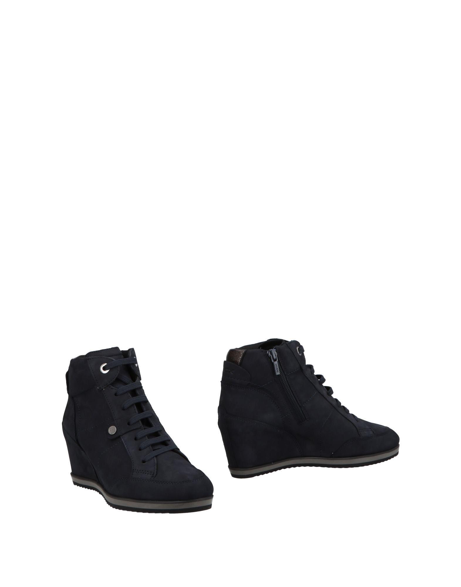 Geox Qualität Stiefelette Damen  11497101JE Gute Qualität Geox beliebte Schuhe efaadb
