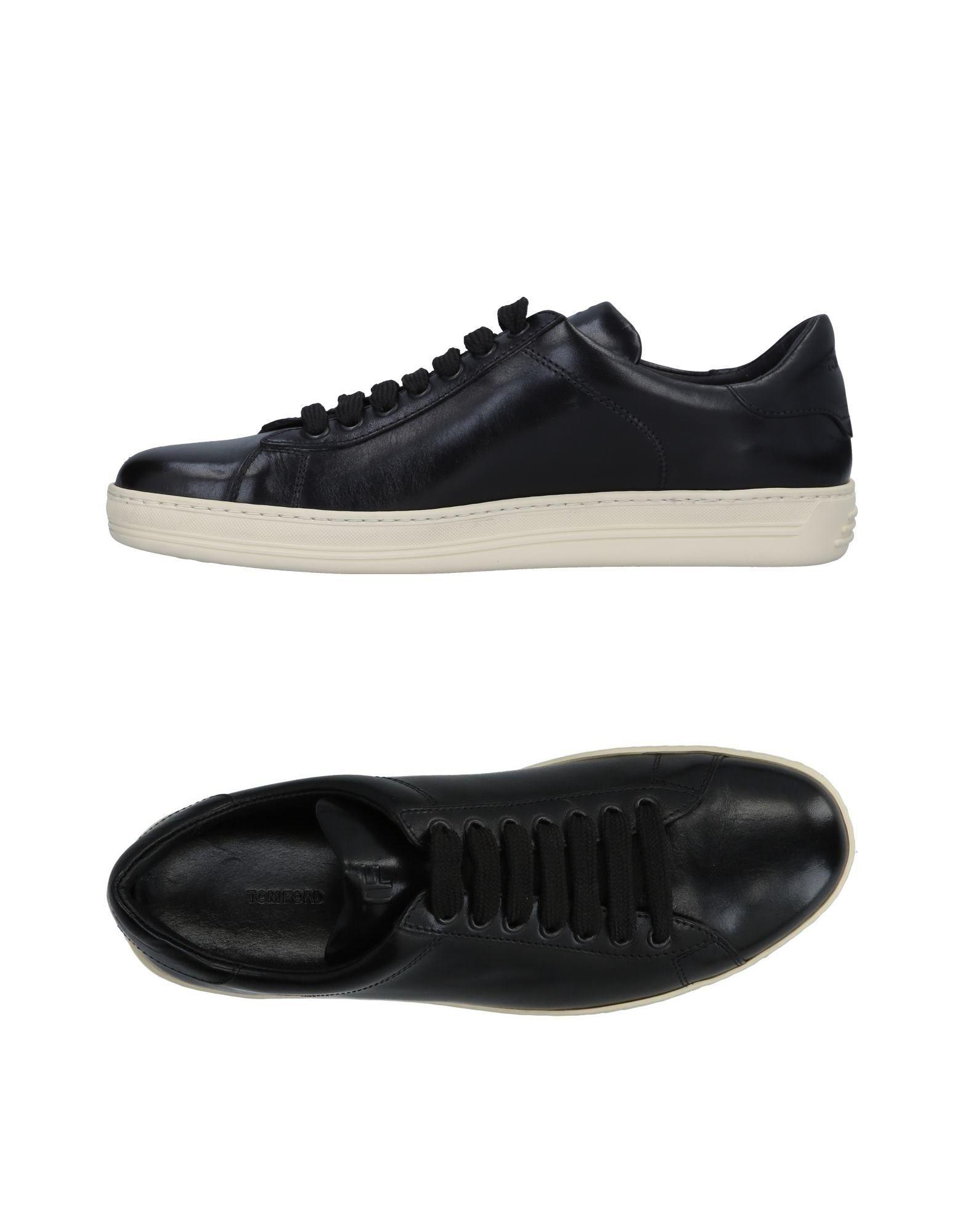 Tom Ford Sneakers Herren  11497102WP
