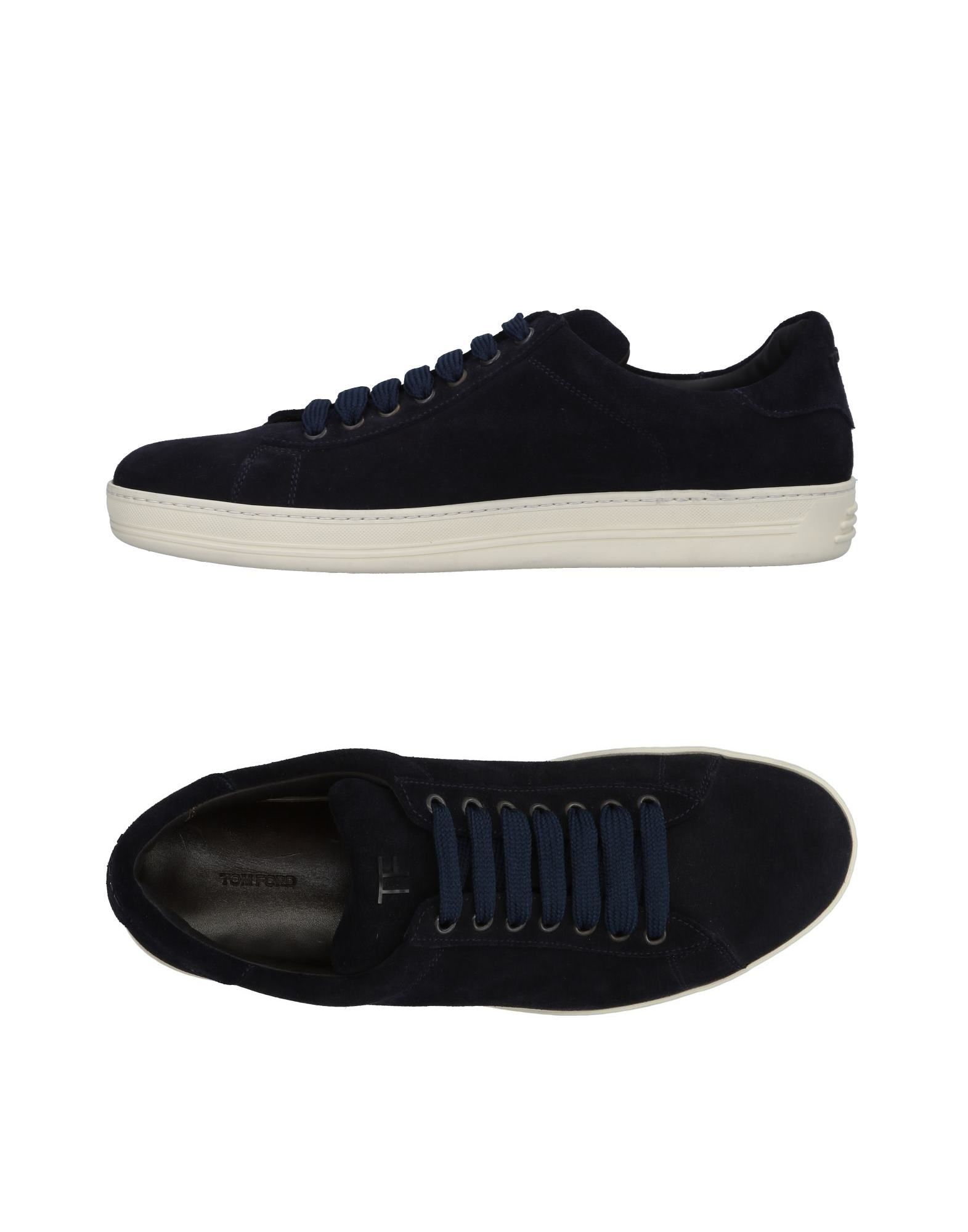Sneakers Tom Ford Uomo - 11497107AC