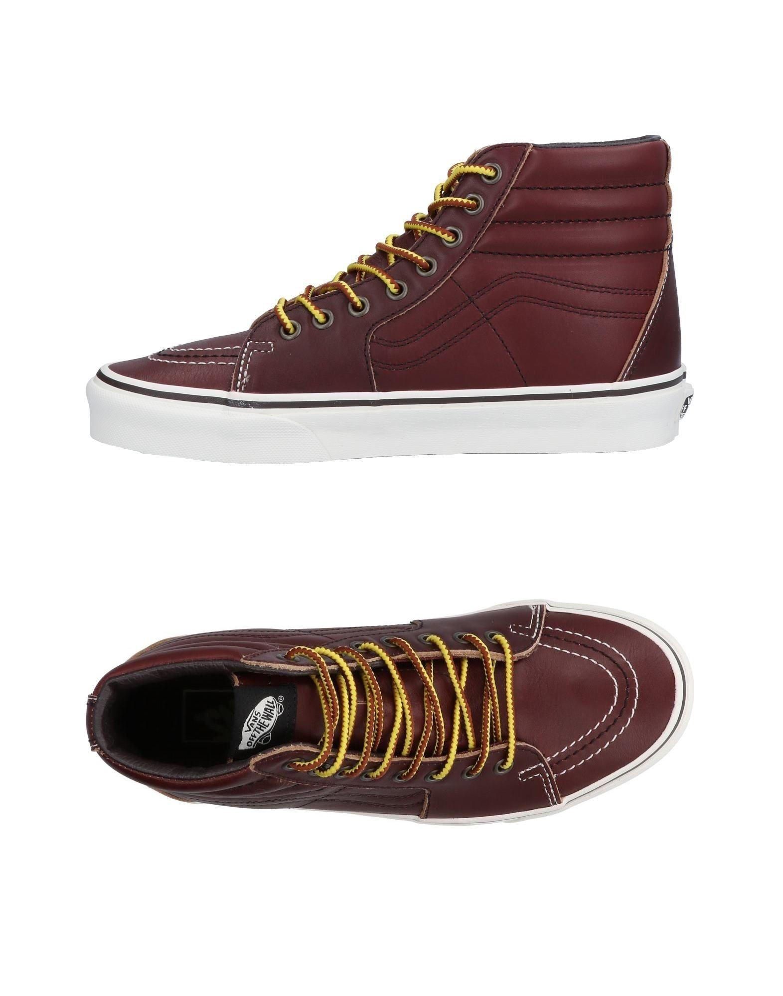 Scarpe economiche e resistenti Sneakers Vans Donna - 11497117PW