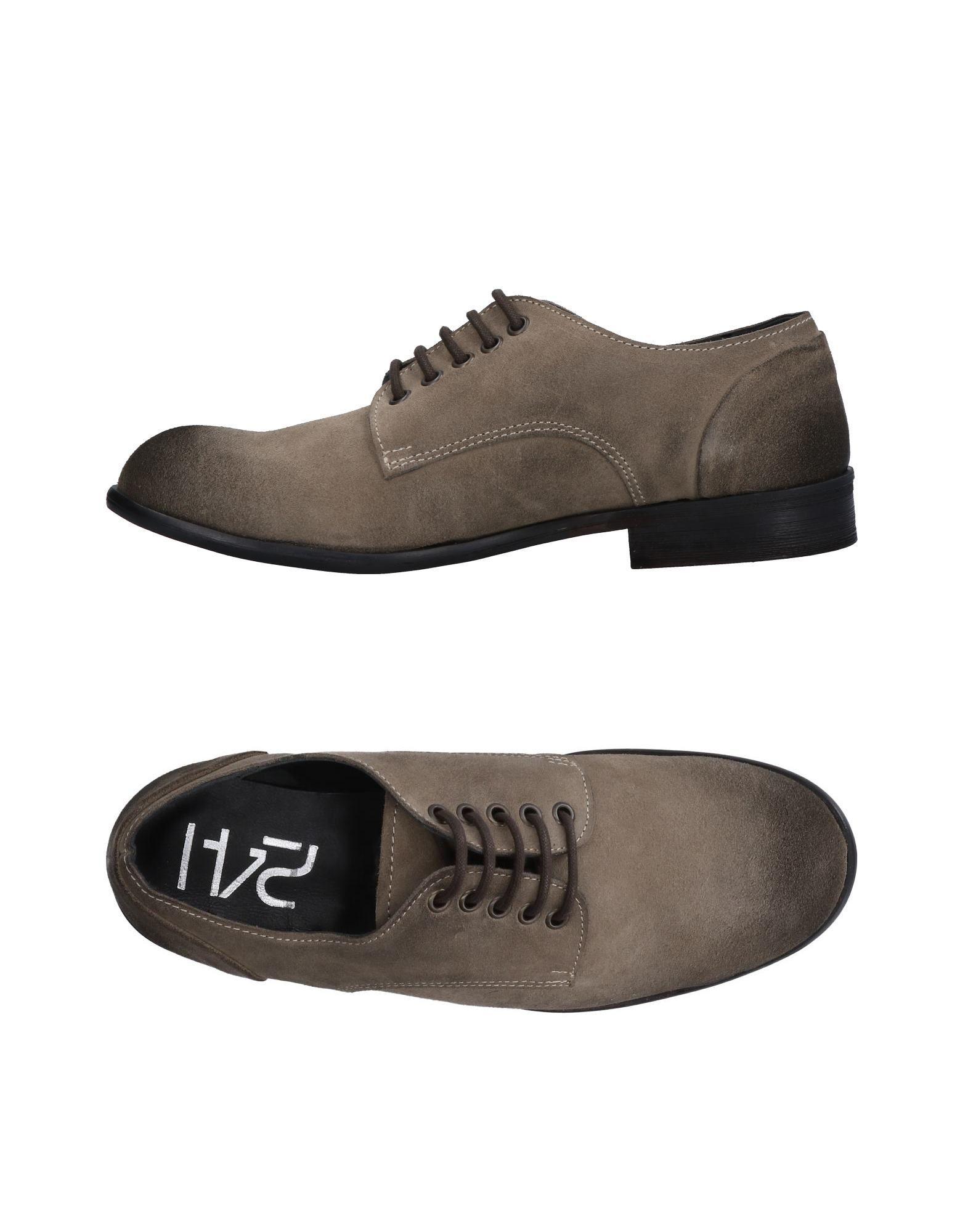 Rabatt echte Schuhe 241 Schnürschuhe Herren  11497126TT