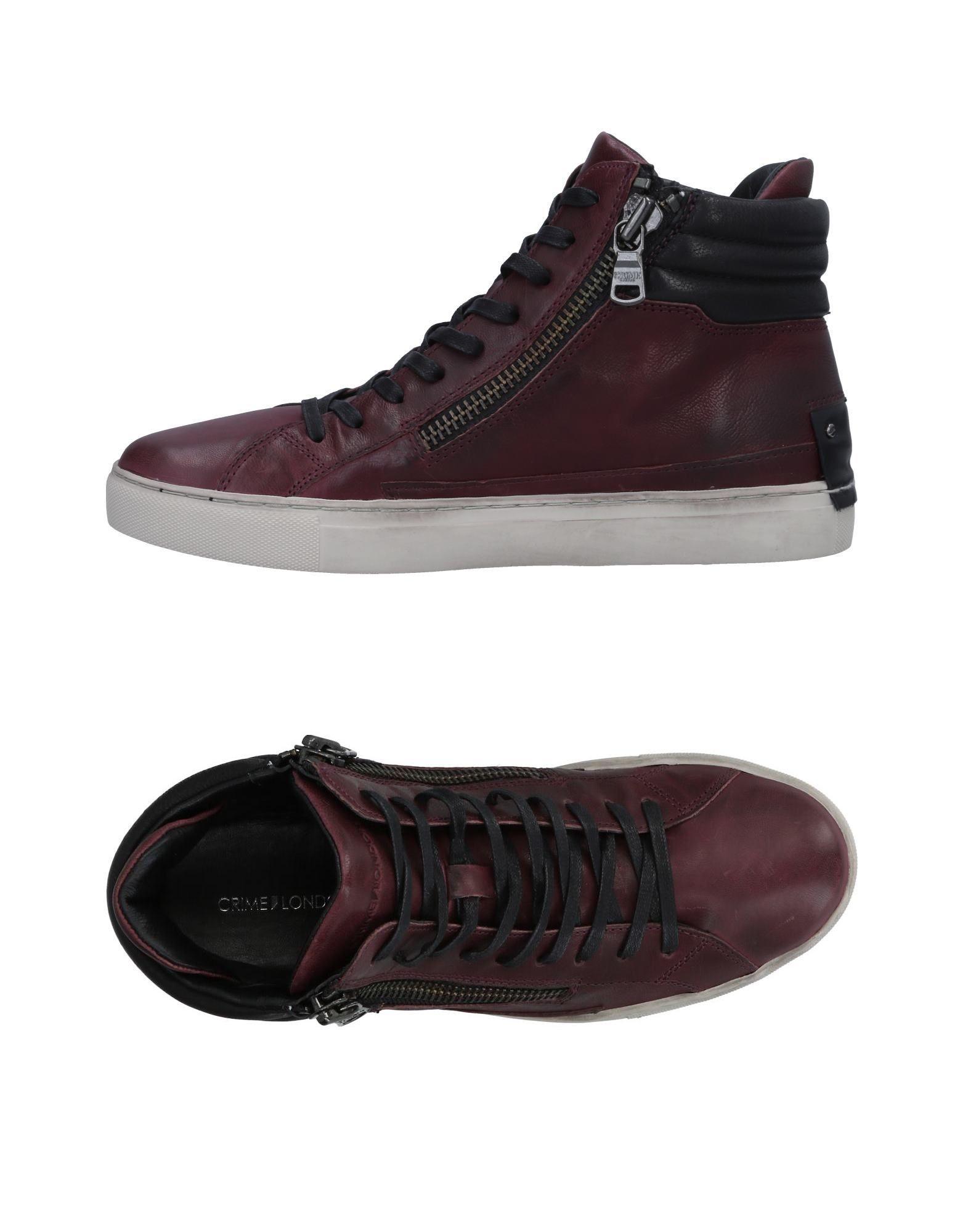 Rabatt echte Schuhe Crime London Sneakers Herren  11497139KB 11497139KB 11497139KB 31e32c