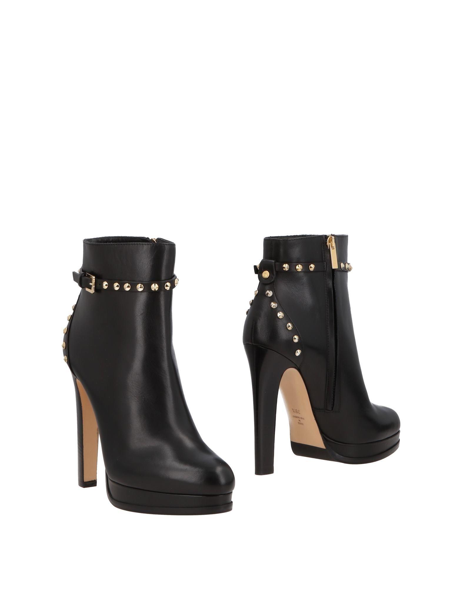 Rabatt  Schuhe Ninalilou Stiefelette Damen  Rabatt 11497174LL cfd0aa
