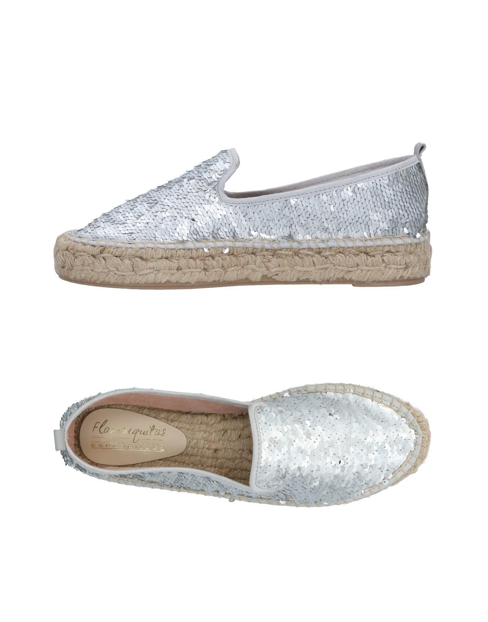 Flamenquitas Espadrilles Espadrilles Damen  11497181NQ Gute Qualität beliebte beliebte beliebte Schuhe 940a71