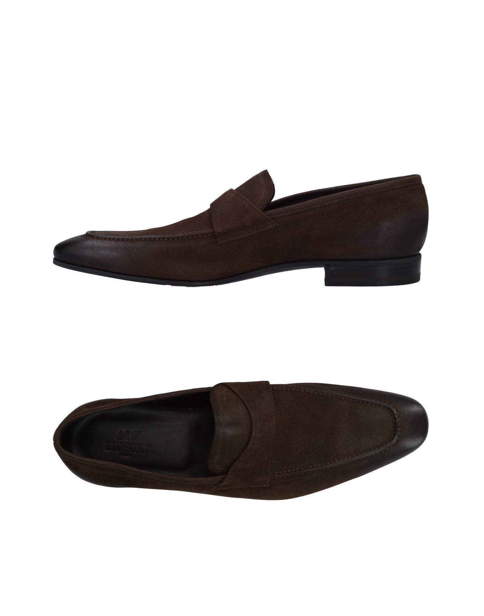 Lidfort Mokassins Herren  11497194OL Gute Qualität beliebte Schuhe