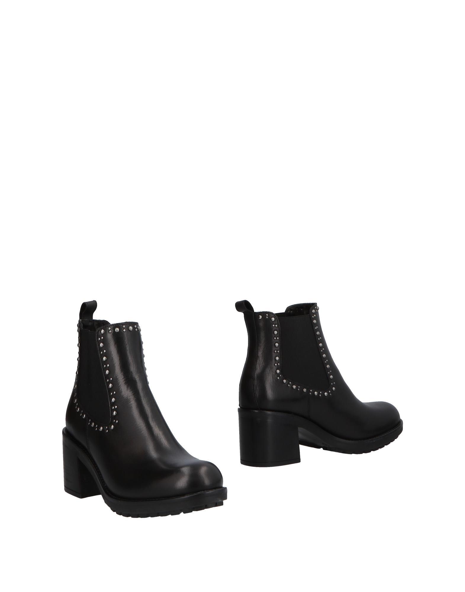 Emanuélle Vee Chelsea Boots Damen  11497227UP Gute Qualität beliebte Schuhe
