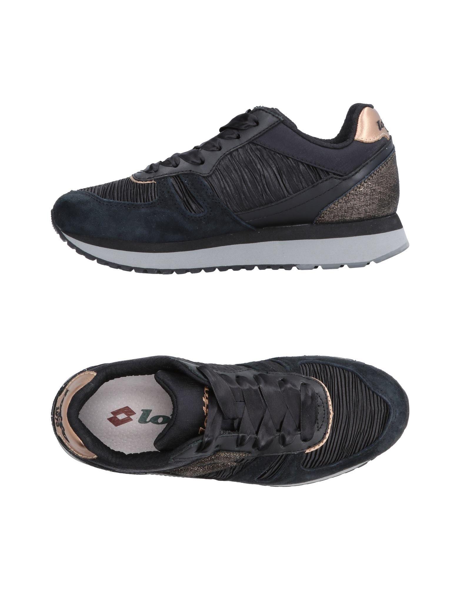 Sneakers Lotto Lotto Sneakers Leggenda Donna - 11497245VQ fd4648