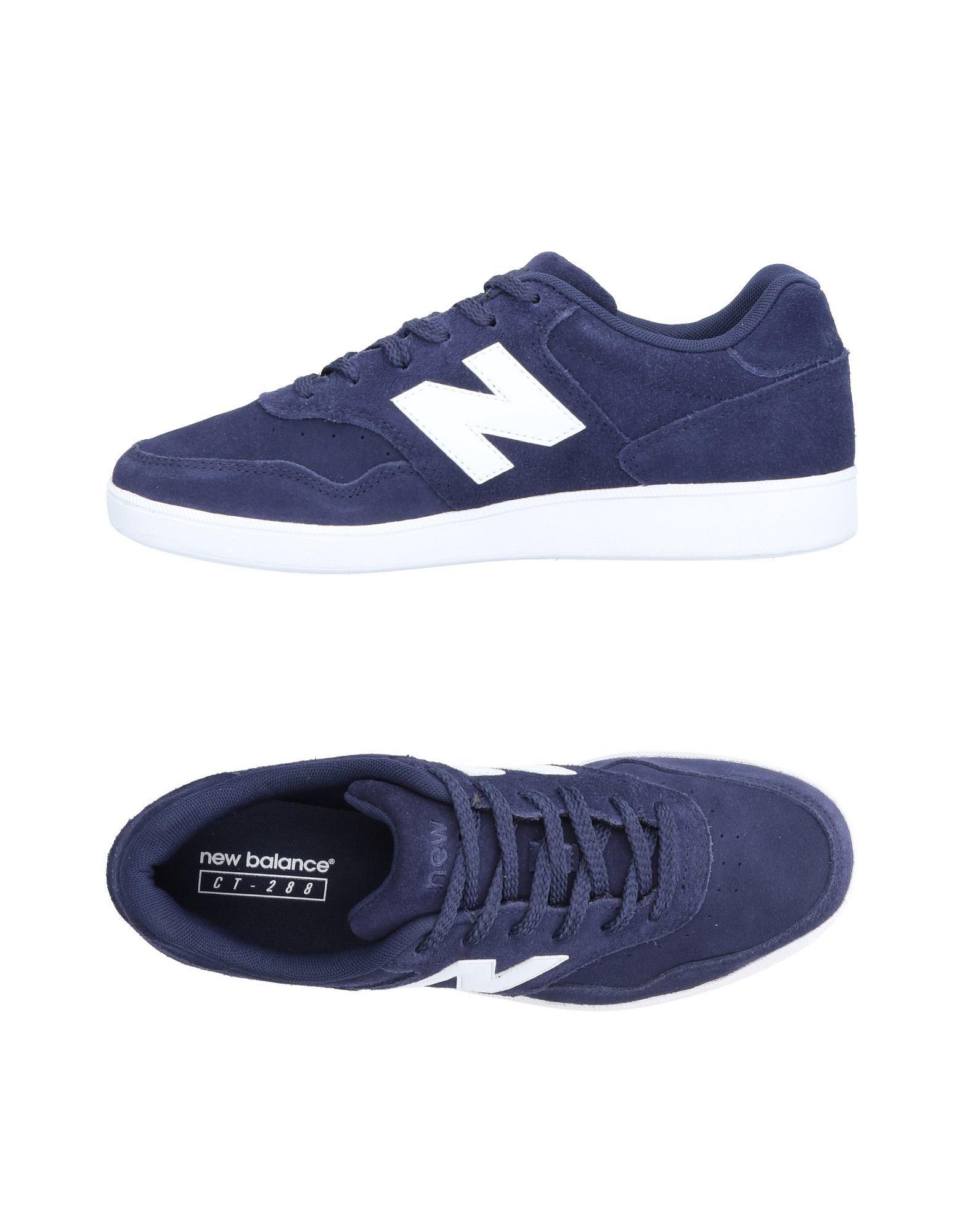 Rabatt echte Herren Schuhe New Balance Sneakers Herren echte  11497248NC ca9fb0