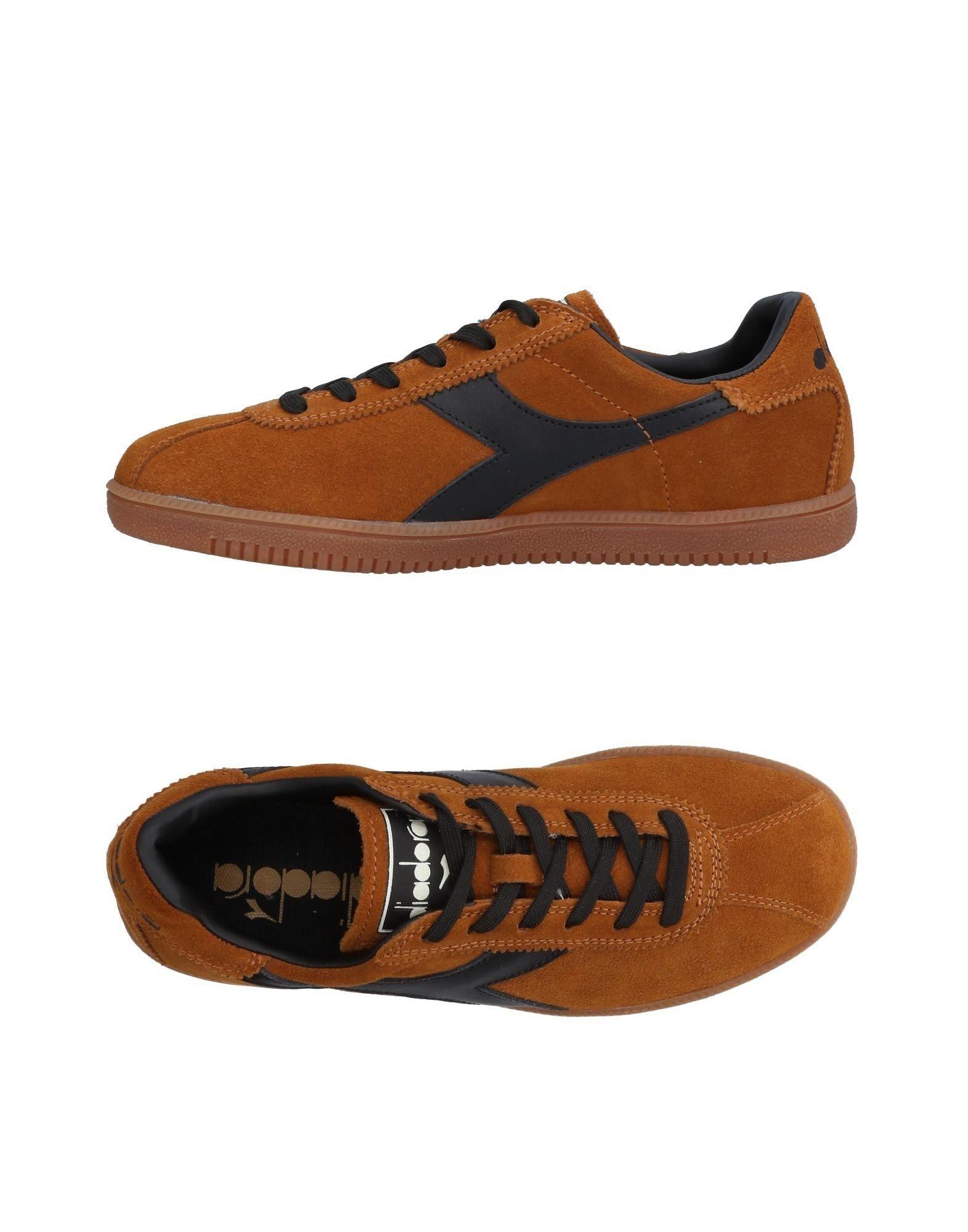 Baskets Diadora Homme - Baskets Diadora  Marron Les chaussures les plus populaires pour les hommes et les femmes