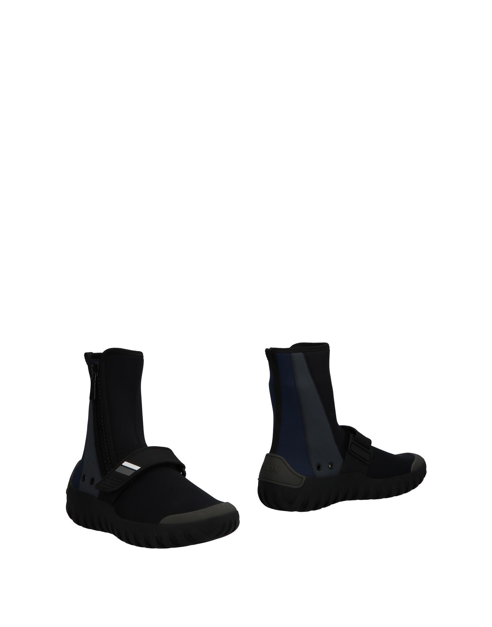 Prada Sport Stiefelette Herren  Schuhe 11497253NH Gute Qualität beliebte Schuhe  a42b31