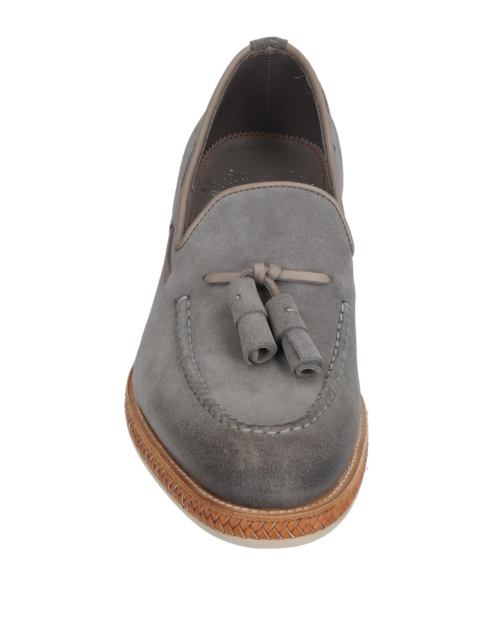 Santoni Mokassins Herren  11497262PW Gute Qualität beliebte Schuhe