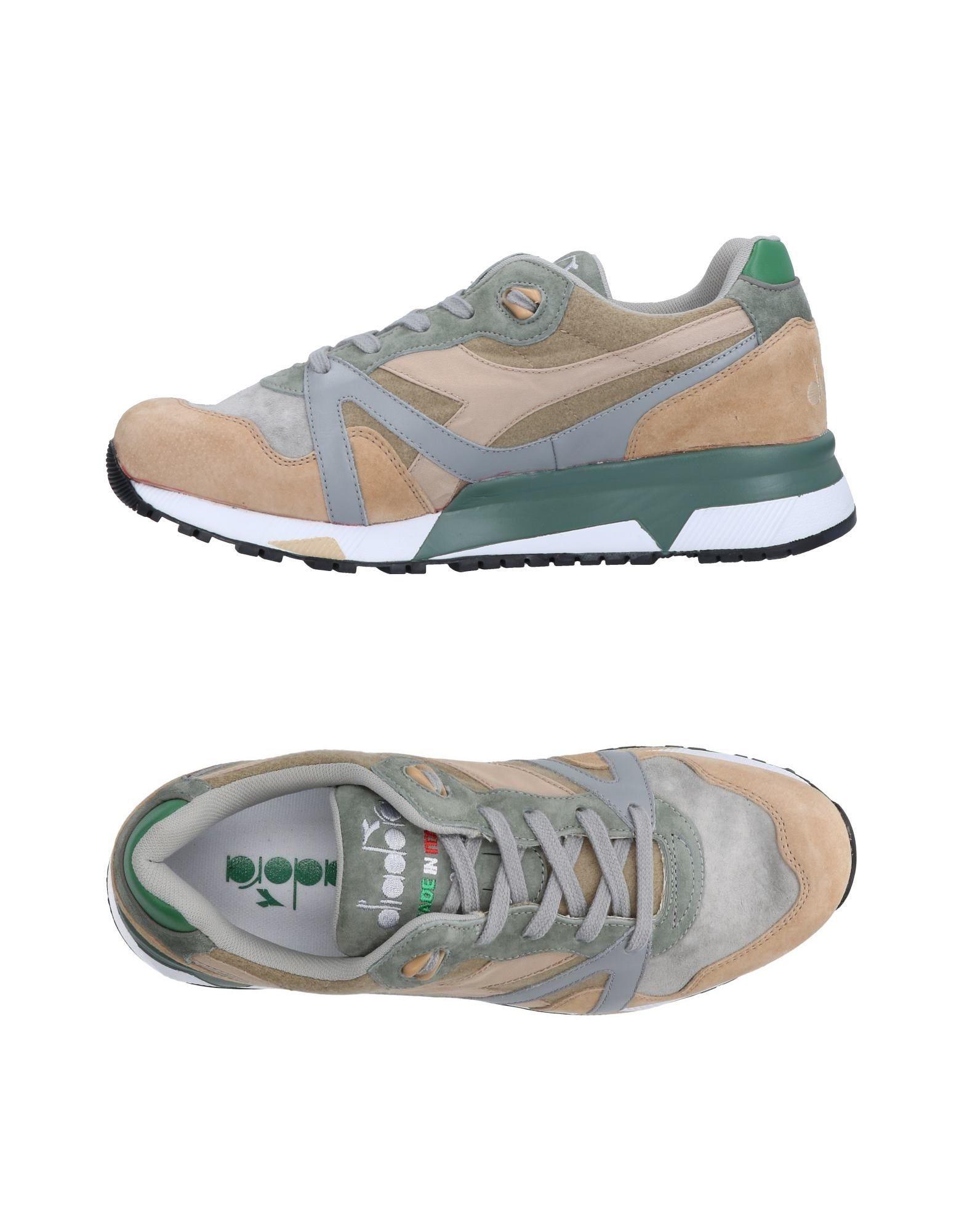 Diadora Sneakers Herren  11497272BB Schuhe Gute Qualität beliebte Schuhe 11497272BB 034a99