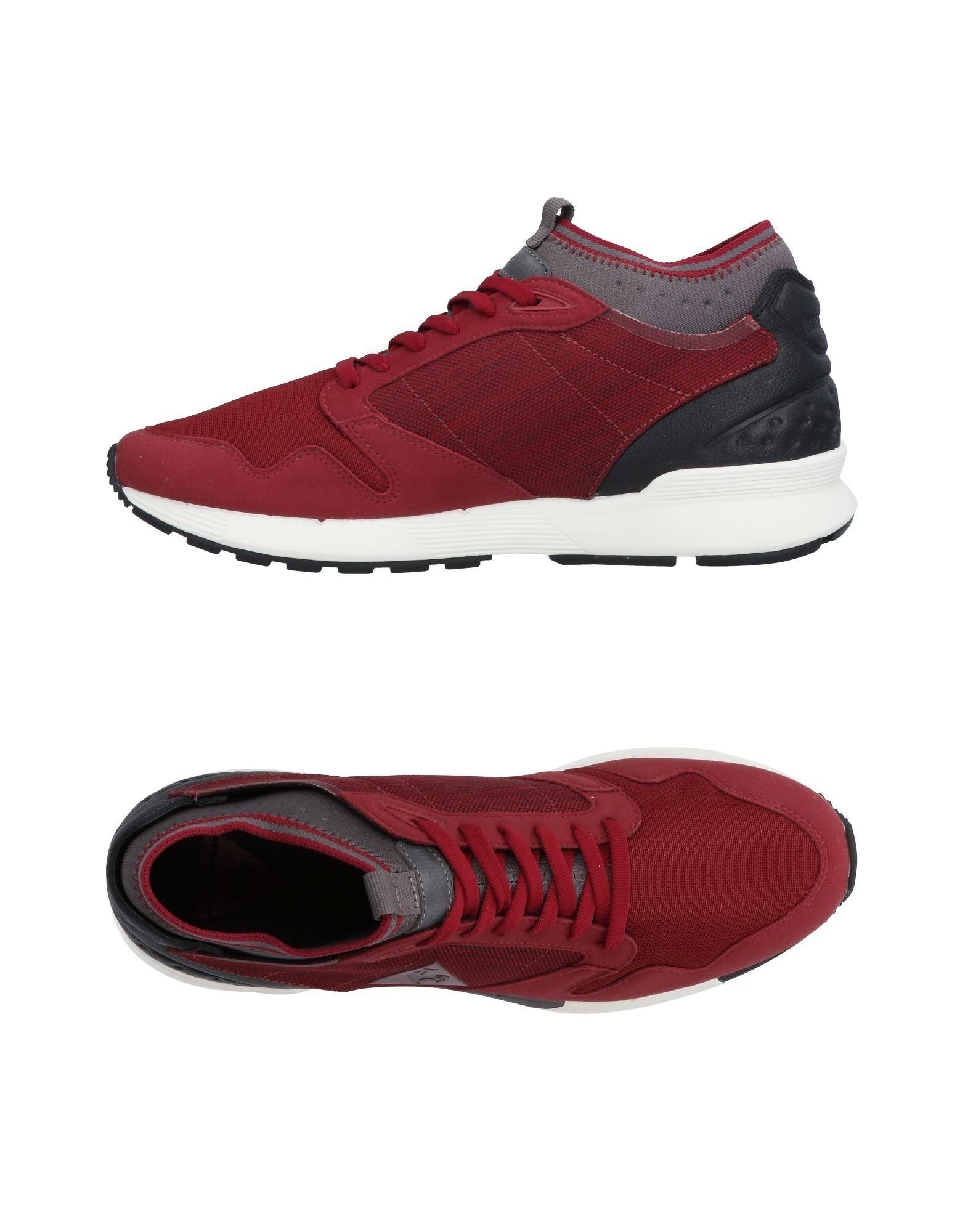 Rabatt echte Schuhe Le Coq Sportif Sneakers Herren  11497278EK