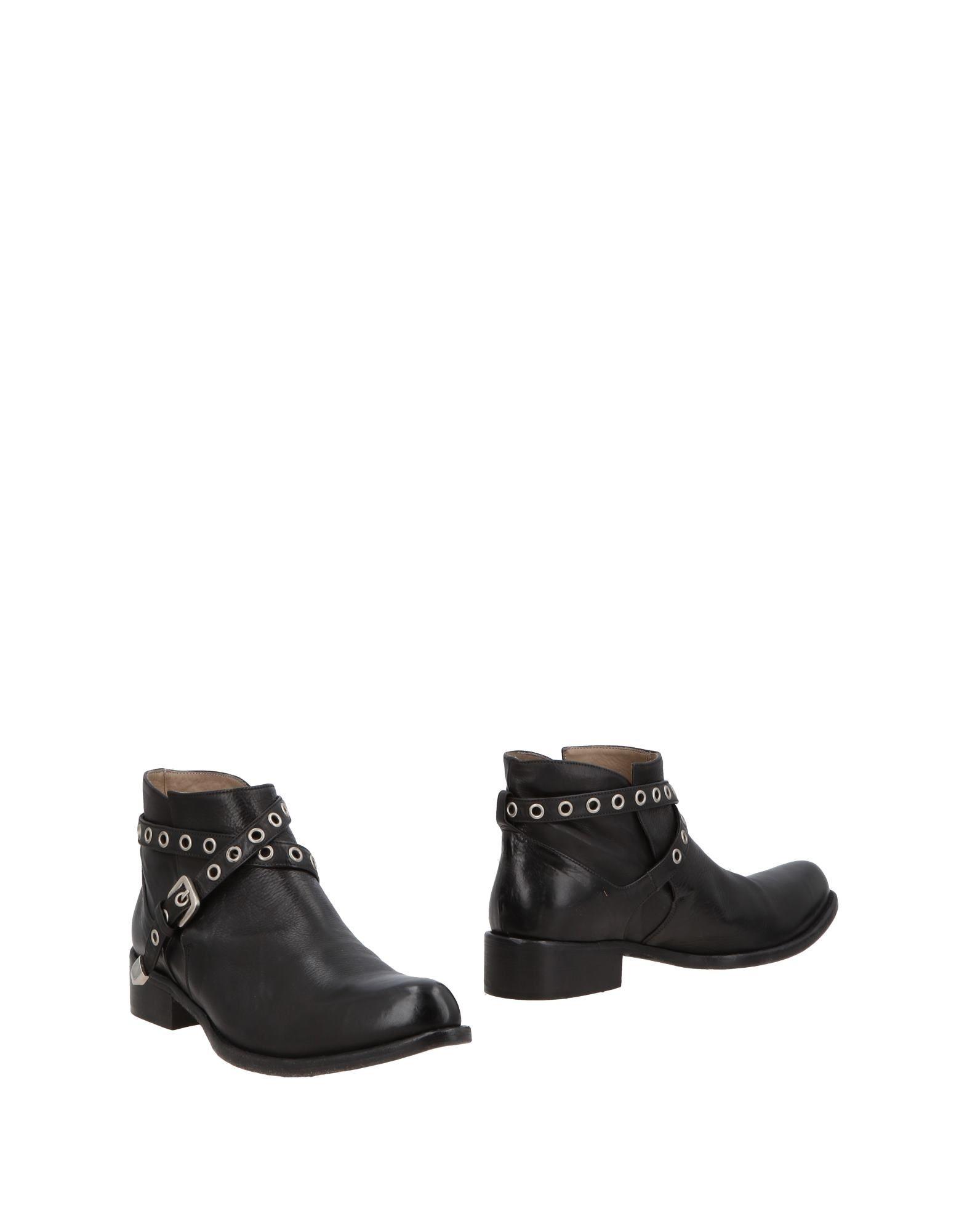 Stilvolle billige Schuhe Duccio Del 11497285NE Duca Stiefelette Damen  11497285NE Del d8a8e2