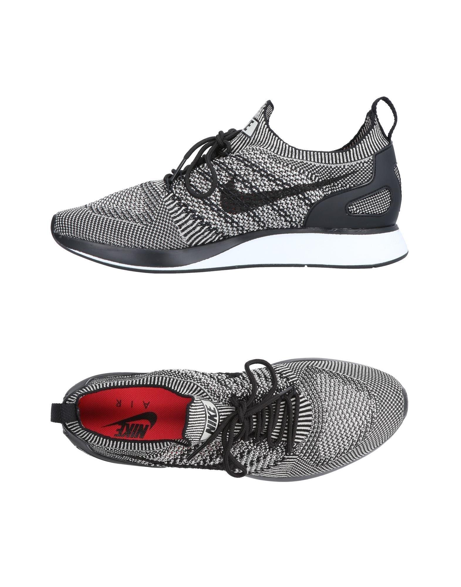 Sneakers Nike Homme - Sneakers Nike  Gris clair Spécial temps limité