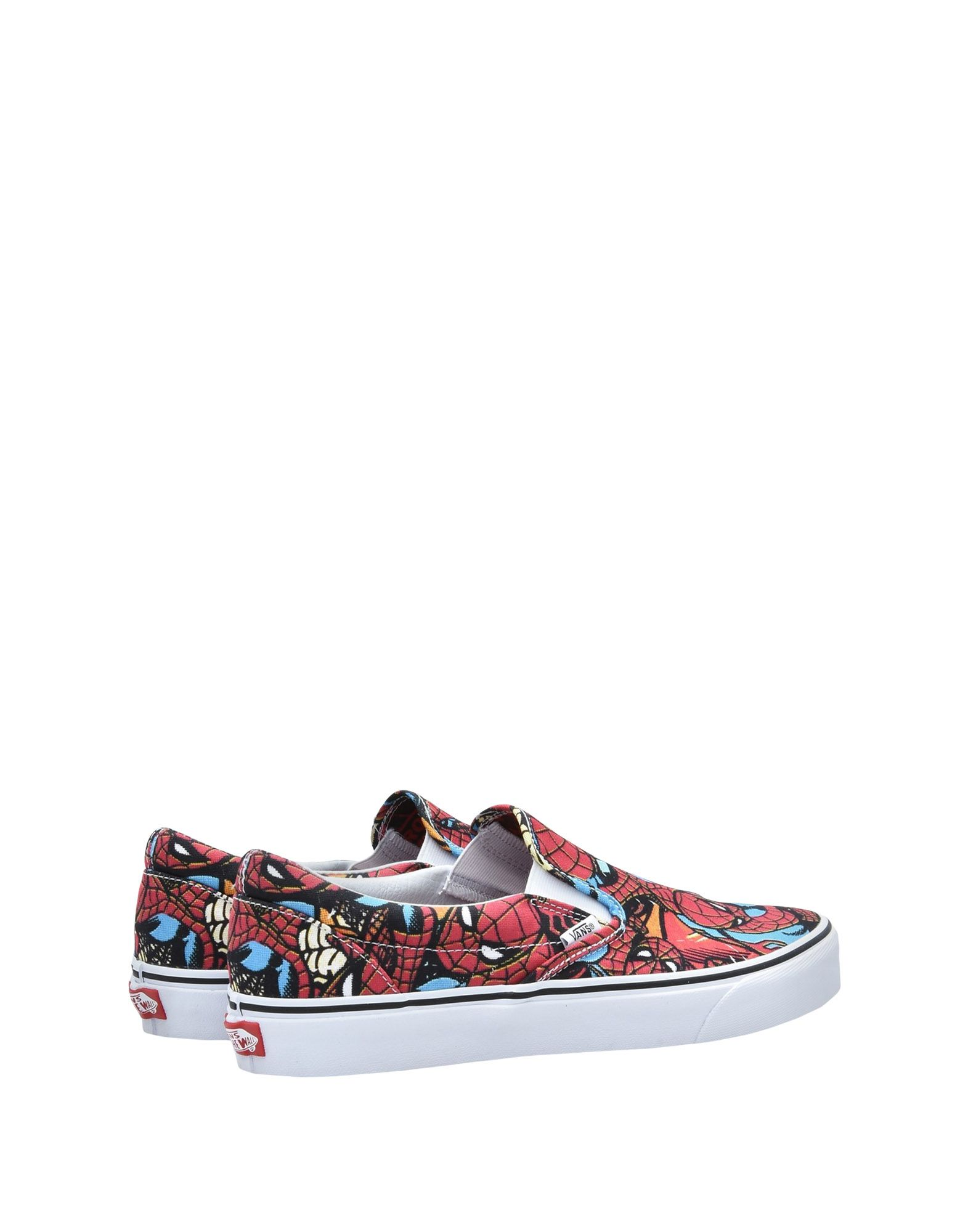 Rabatt echte Marvel Schuhe Vans Marvel echte Classic Slip 11497325RS f721da