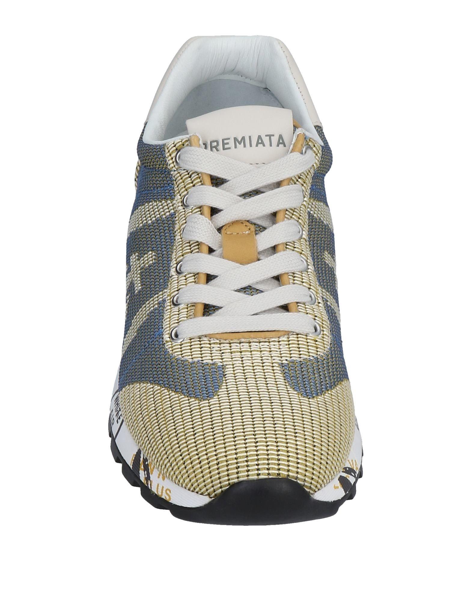 Stilvolle billige Schuhe 11497330BD Premiata Sneakers Damen  11497330BD Schuhe 625e49