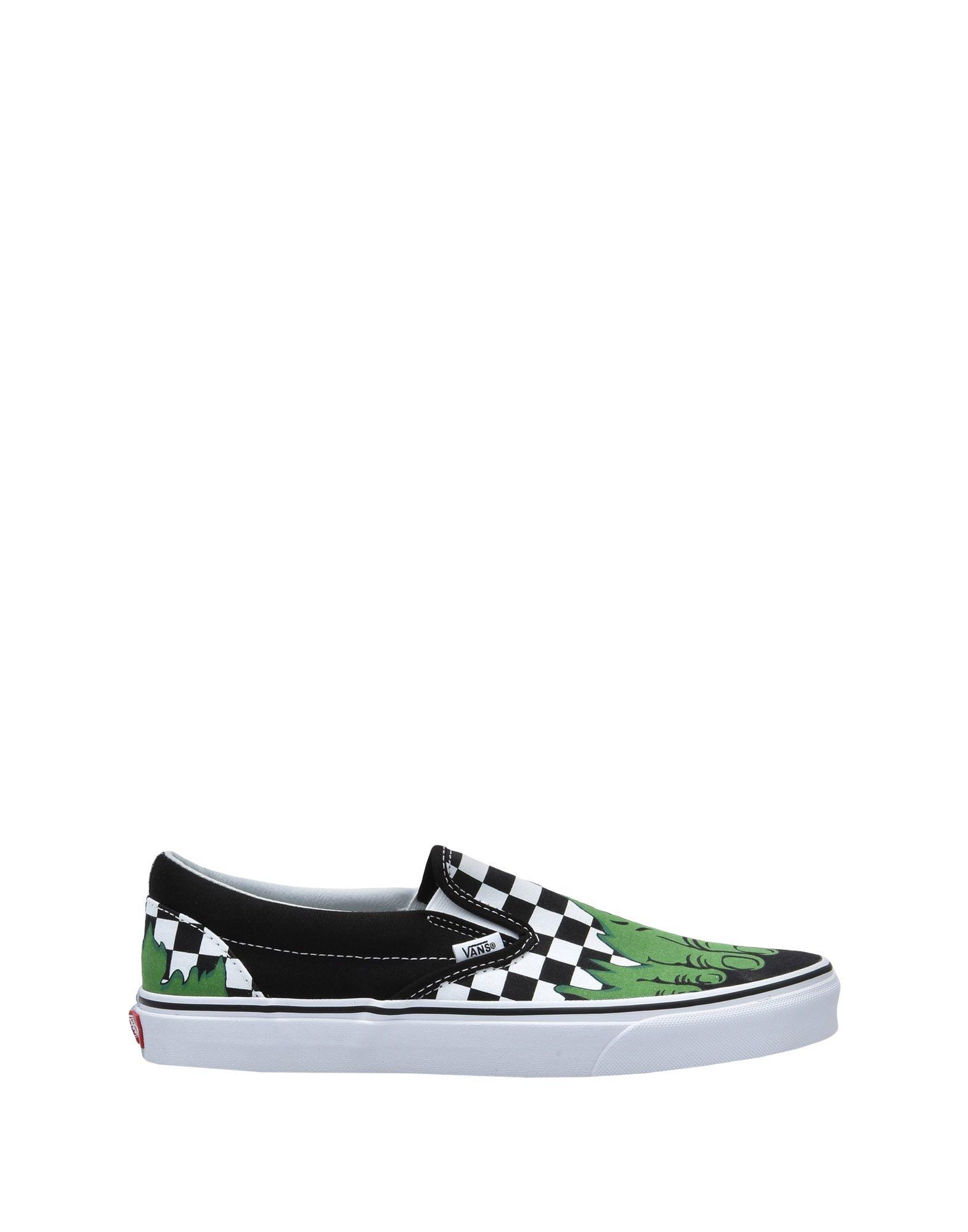 Vans Heiße Marvel Classic Slip 11497334XJ Heiße Vans Schuhe 1b6267
