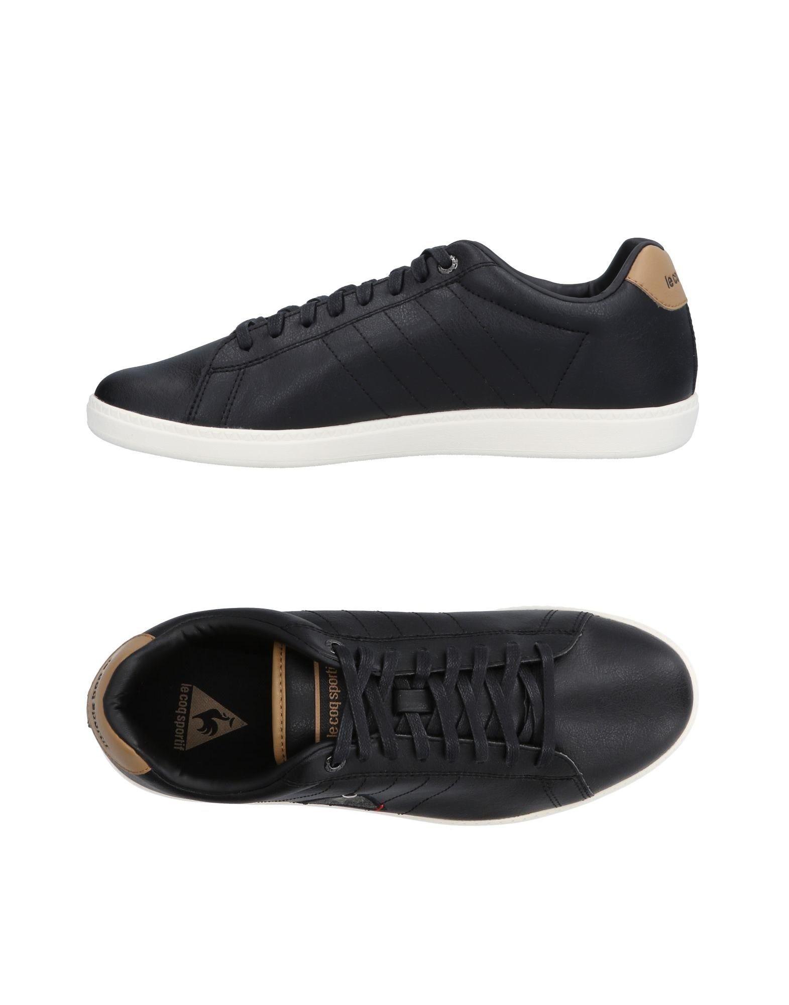 Rabatt echte Schuhe Le Coq Sportif Turnschuhes Herren 11497354GK